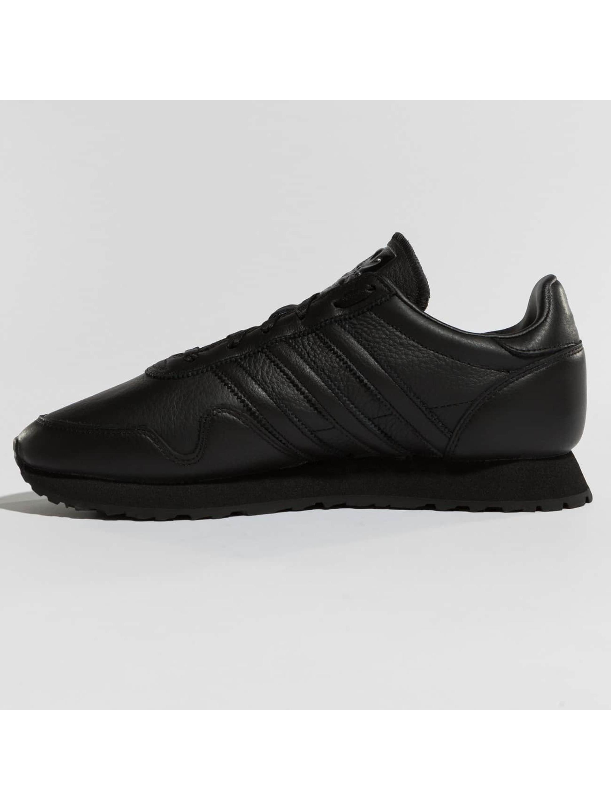 adidas Сникеры Heaven черный