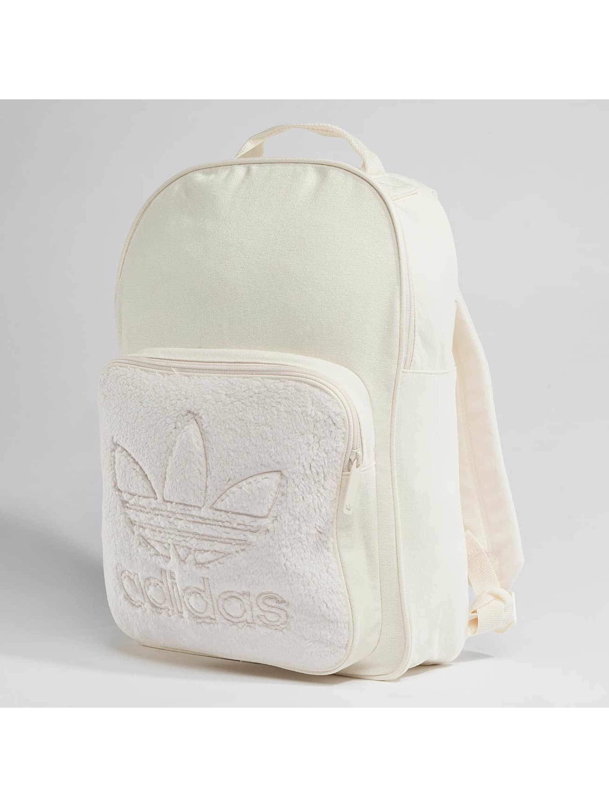 adidas Backpack Classic Can white