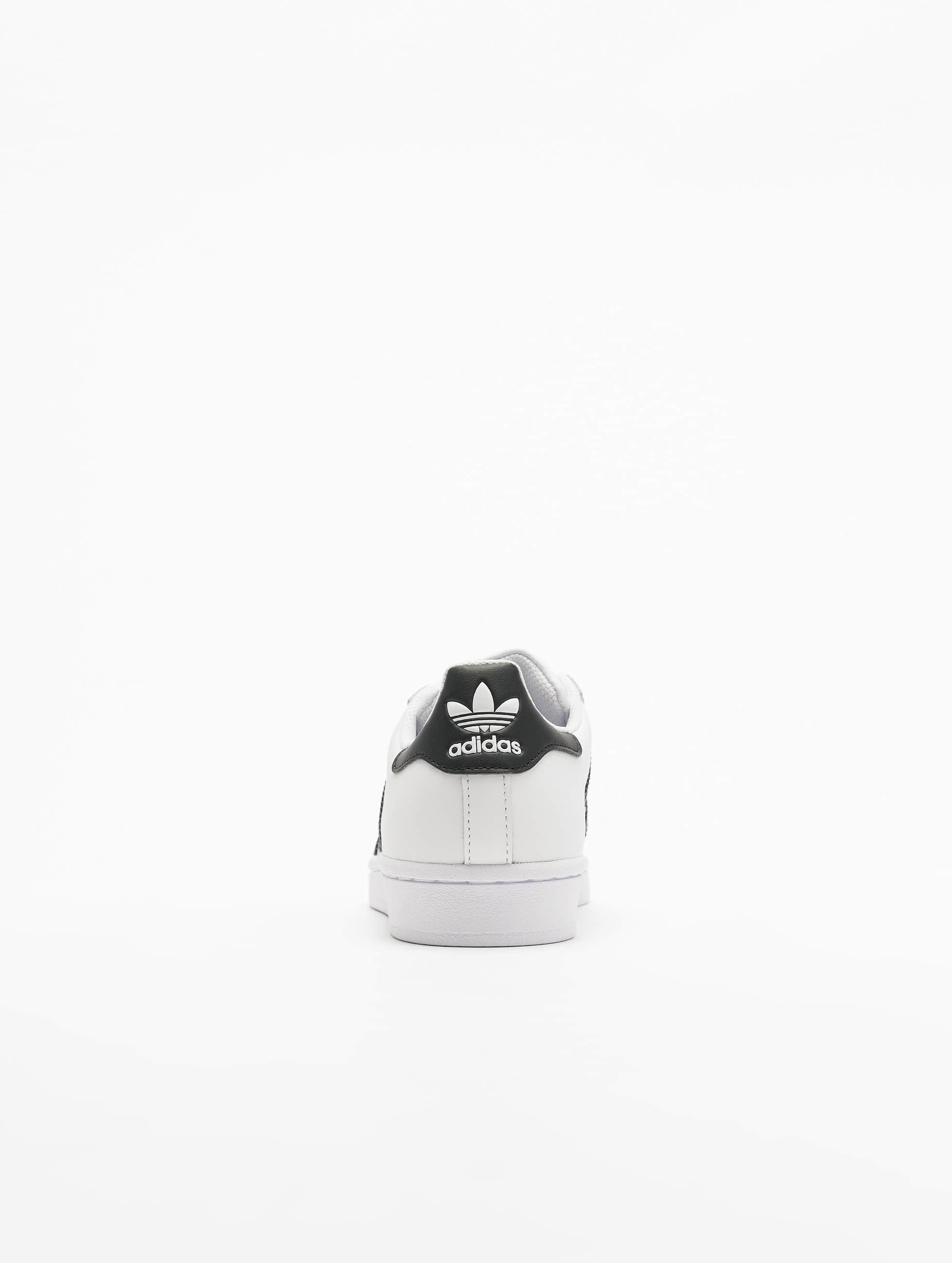 adidas Baskets Superstar blanc