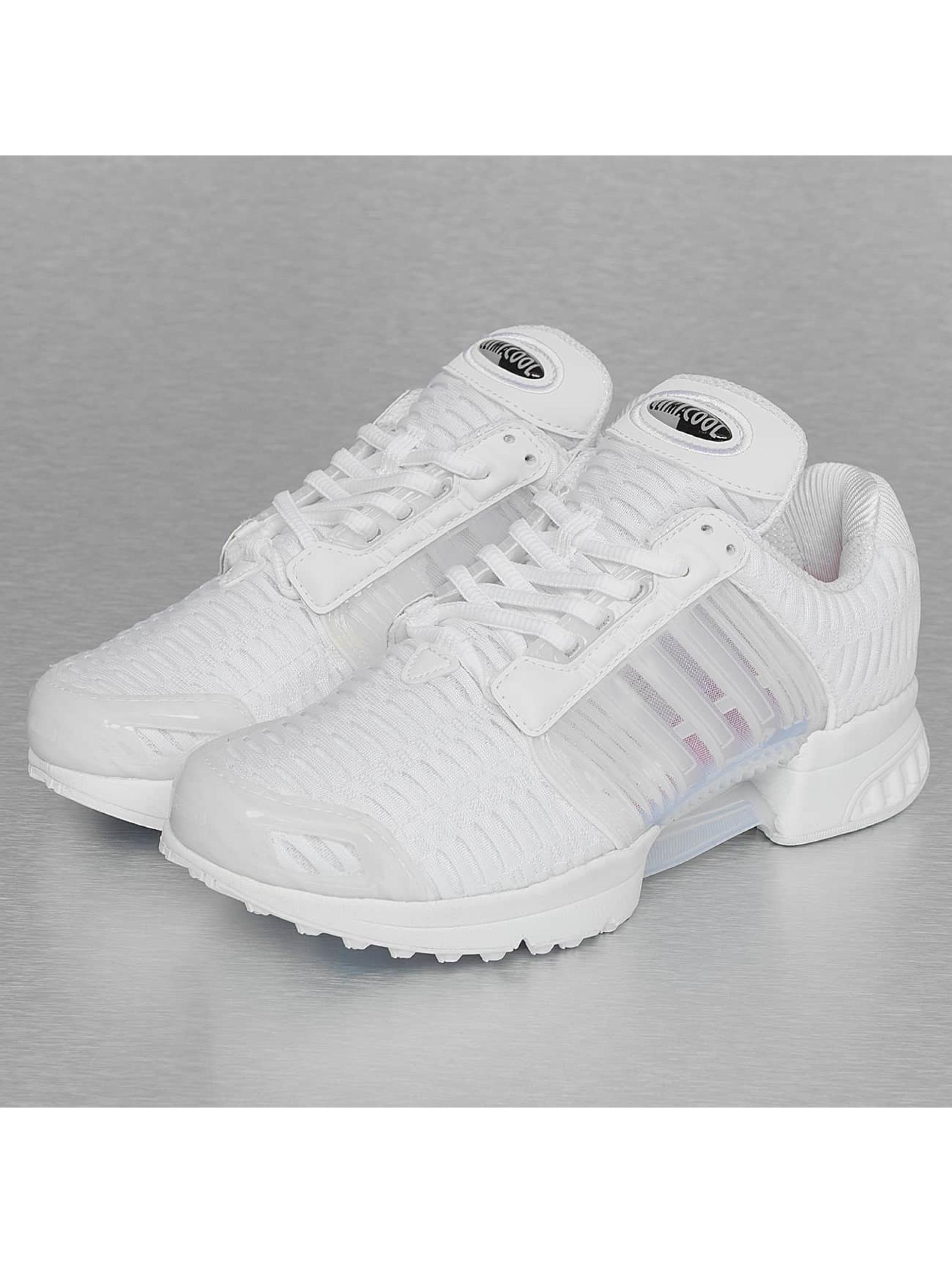 adidas Chaussures / Baskets Climacool 1 J en blanc