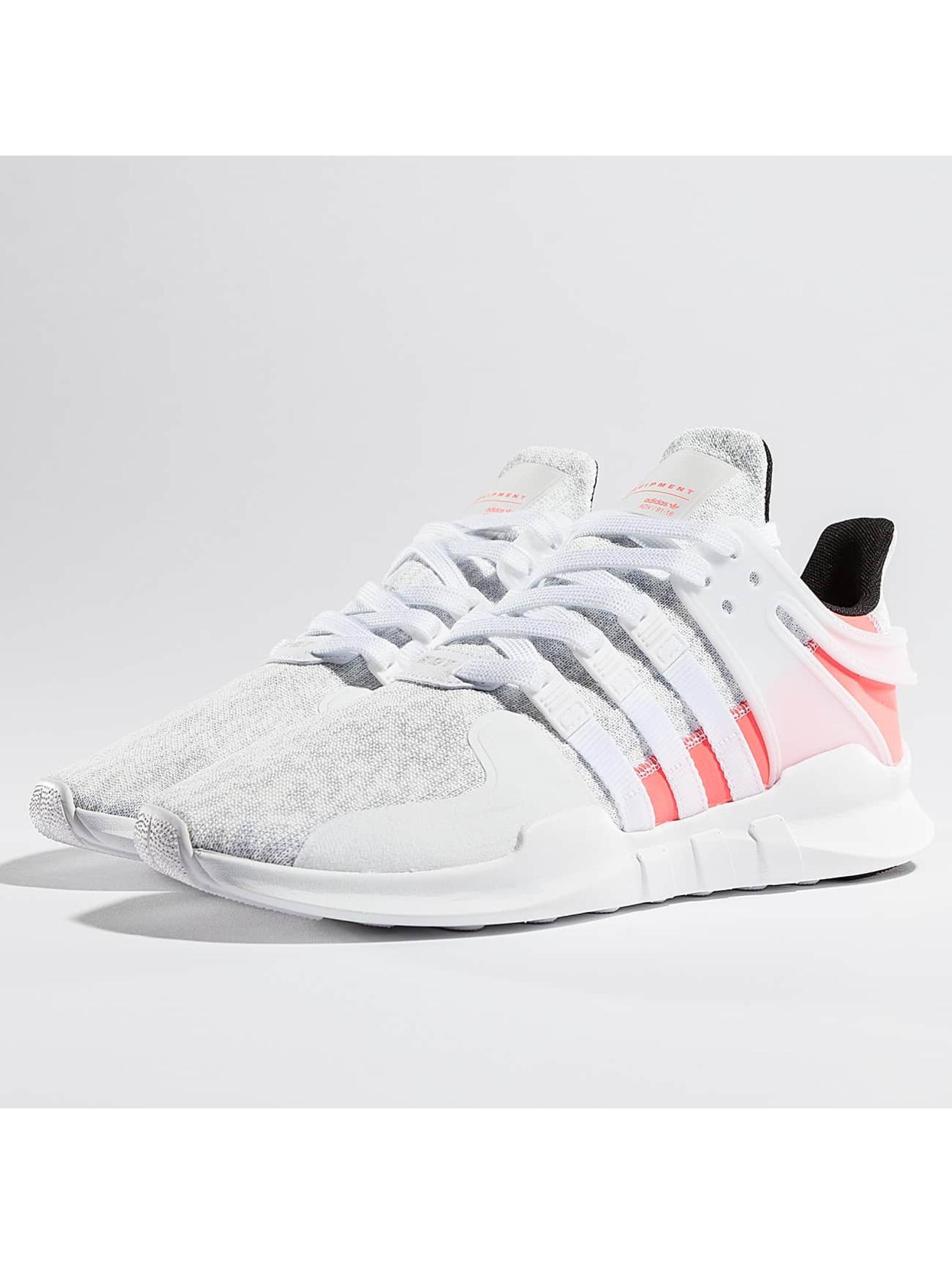 adidas Chaussures / Baskets EQT Support ADV en blanc