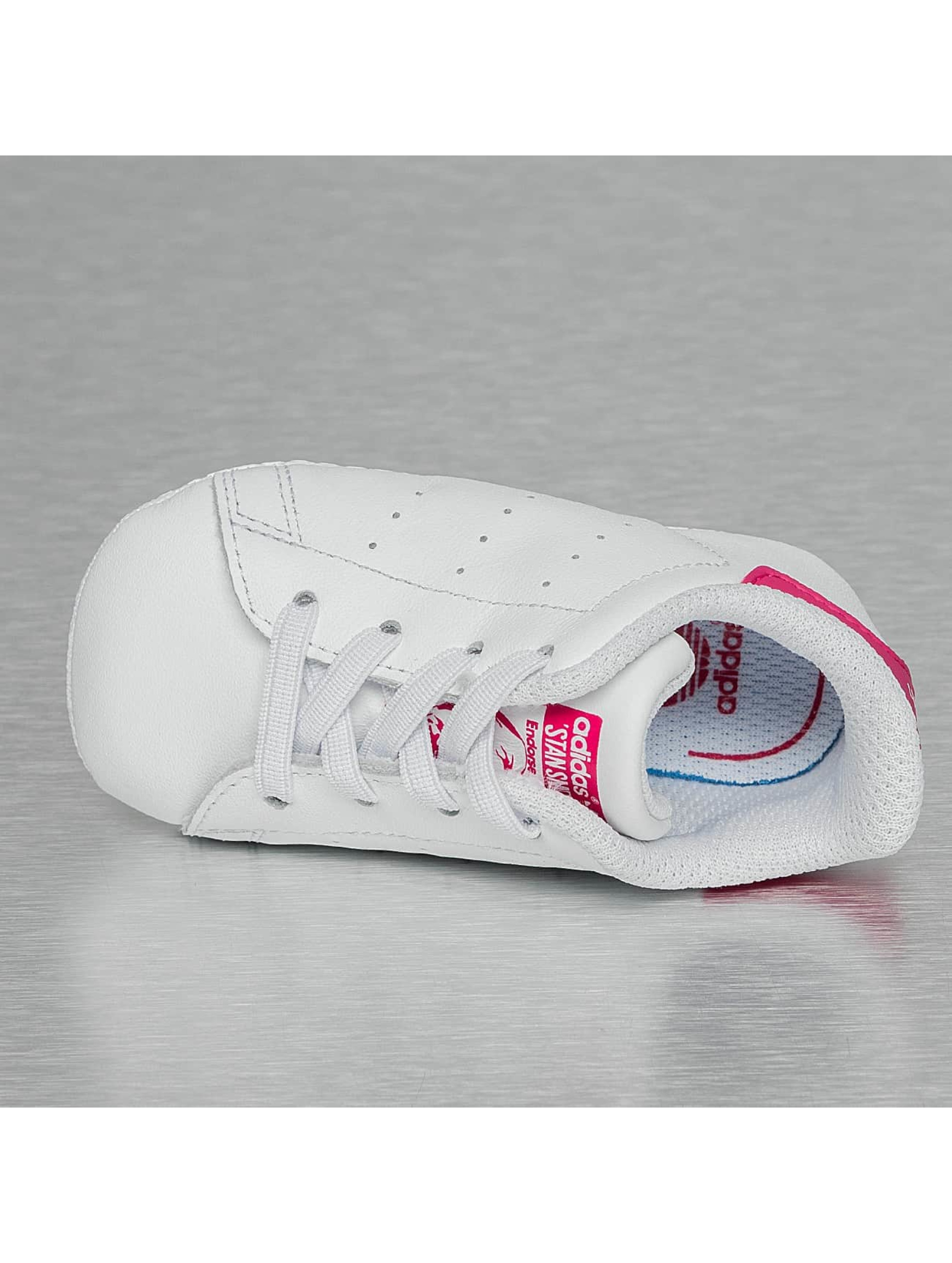 adidas Baskets Stan Smith Crib blanc