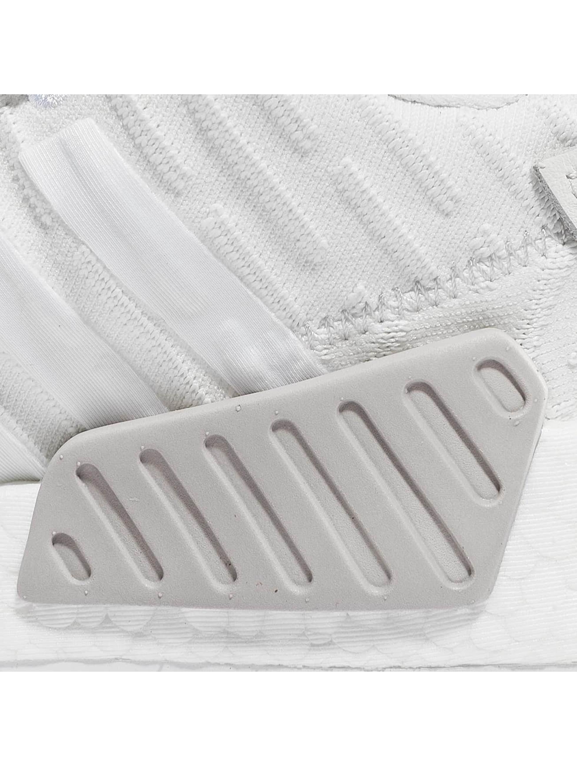 adidas Baskets NMD_R2 blanc