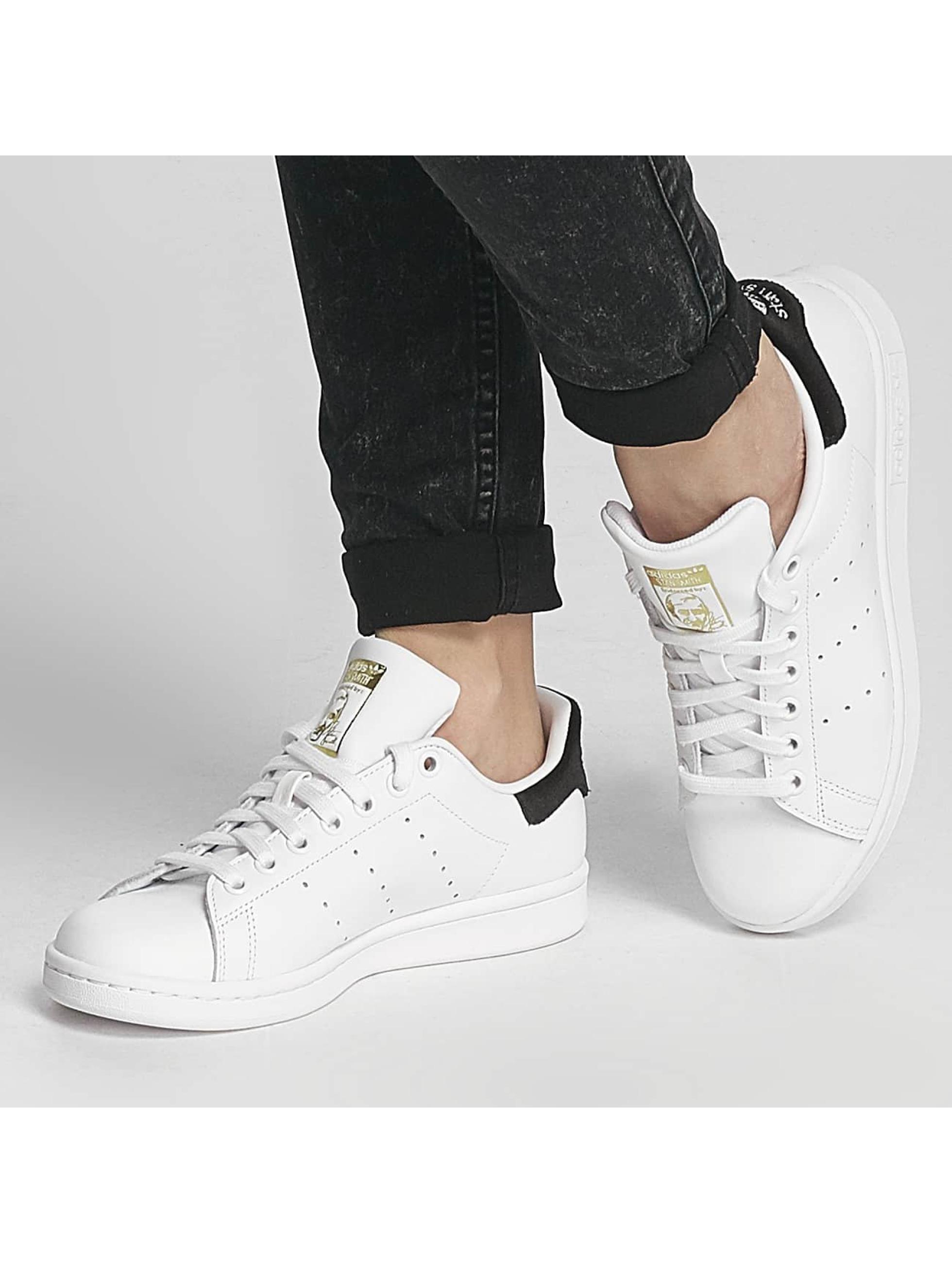 adidas Baskets Stan Smith blanc