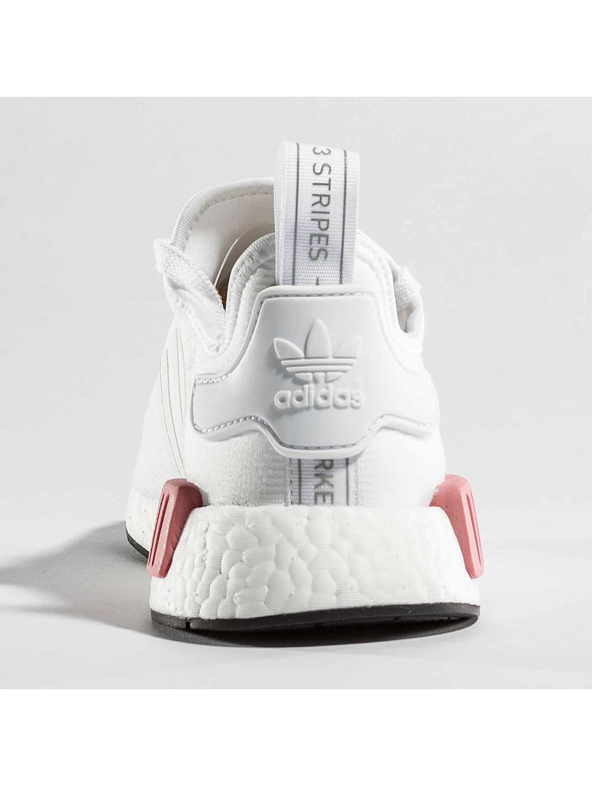 adidas Baskets NMD_R1 W blanc