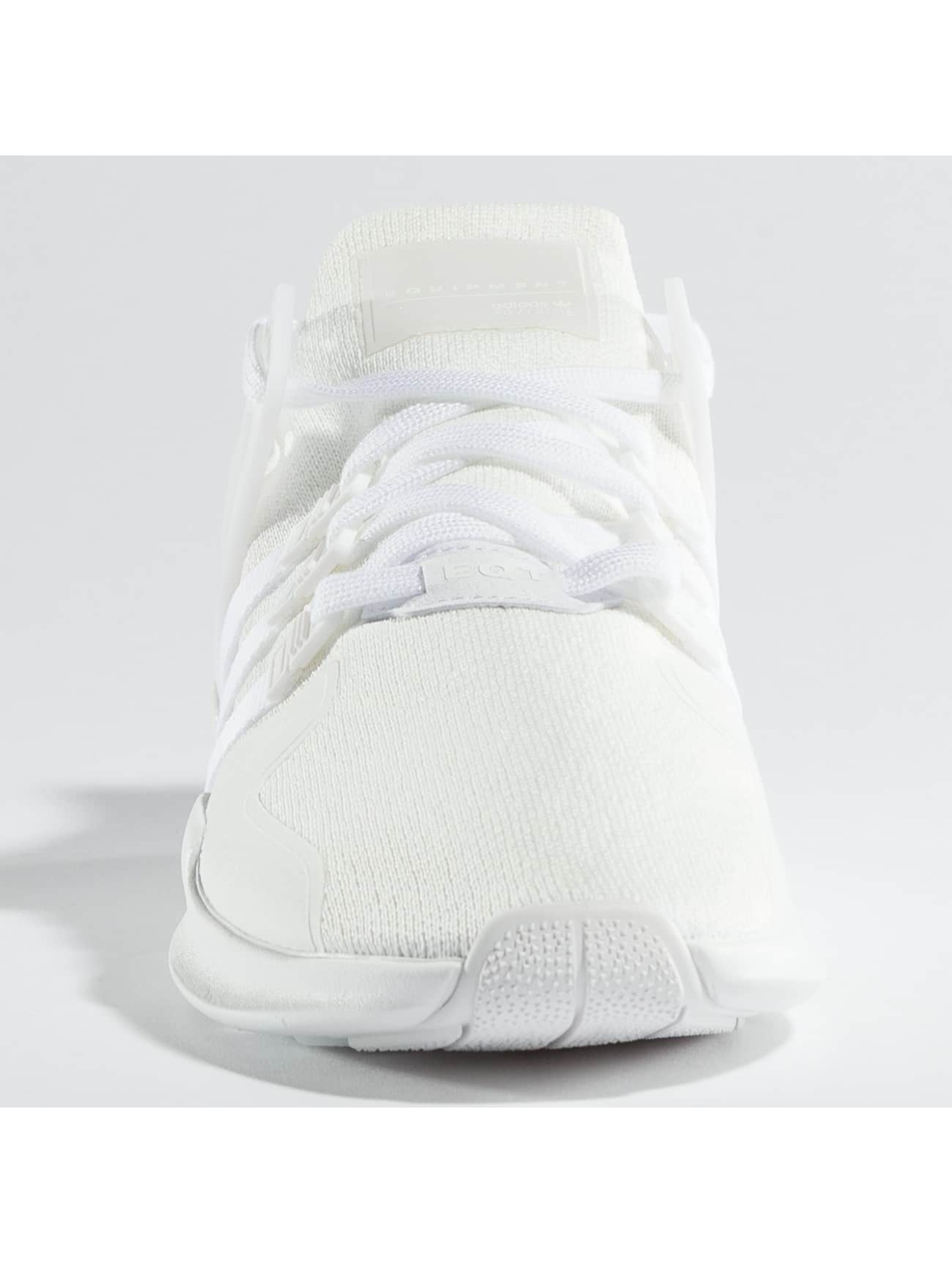 adidas Baskets Equipment Support ADV blanc