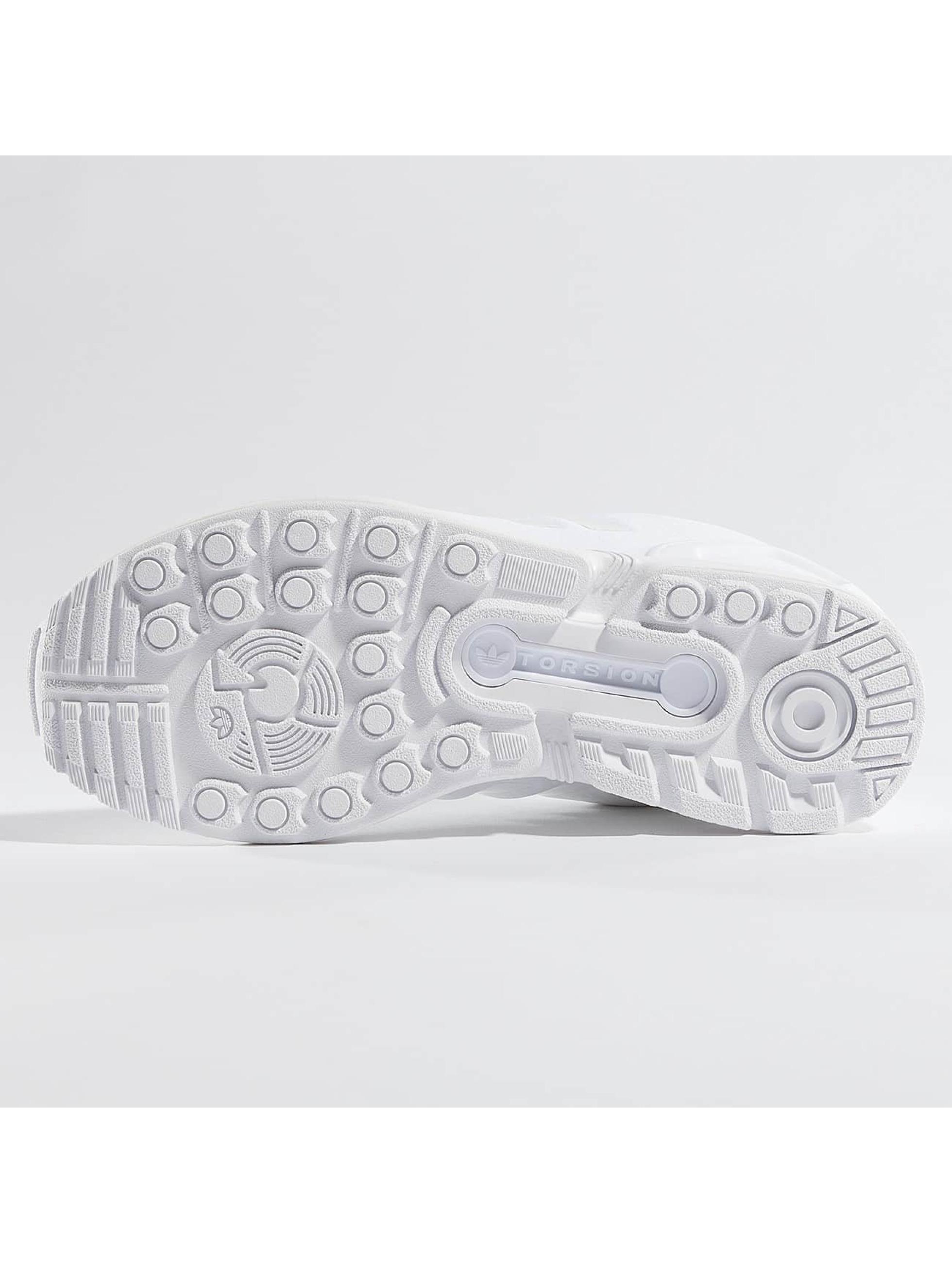 adidas Baskets ZX Flux W blanc