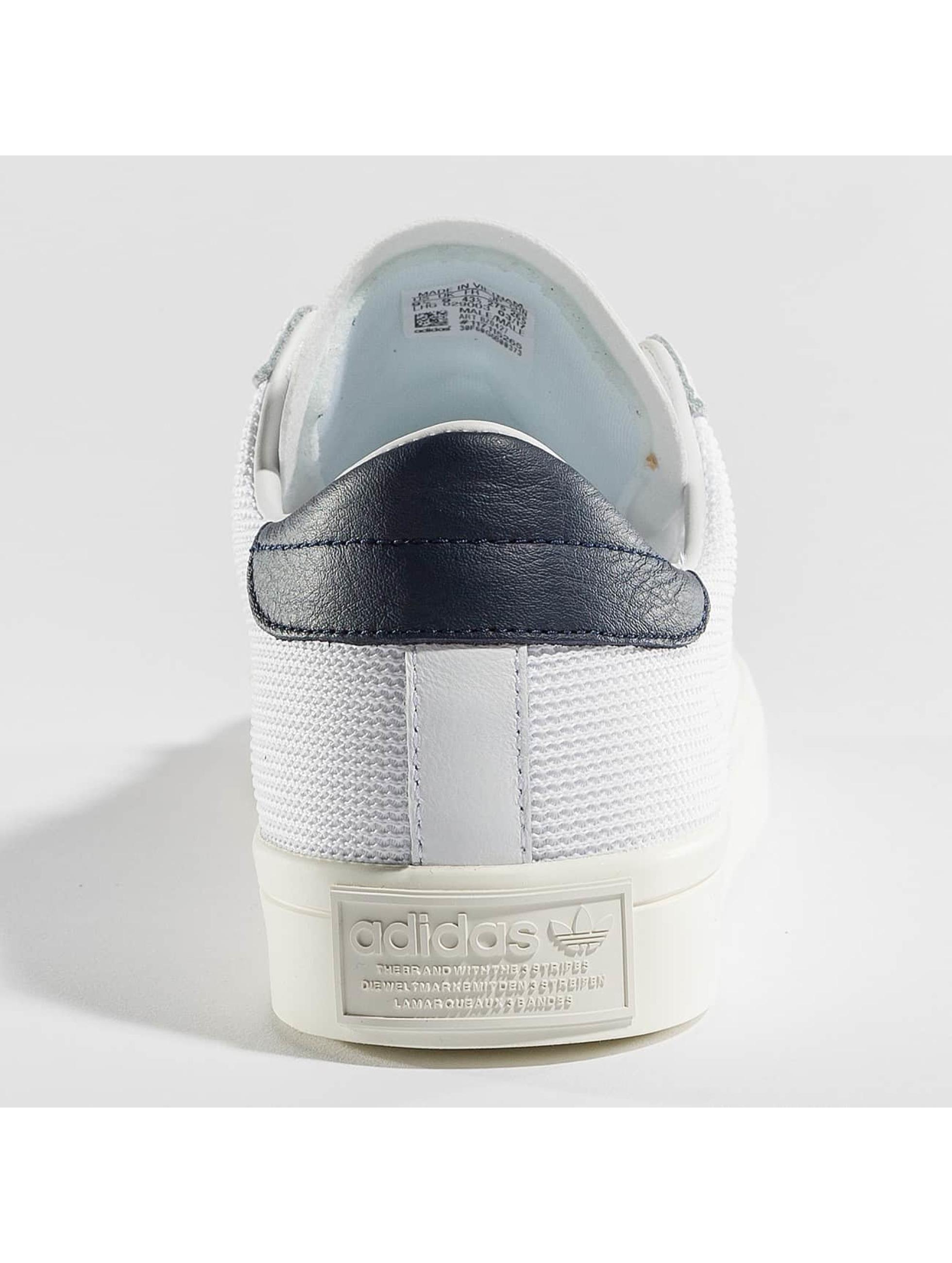 adidas Baskets Courtvantage blanc