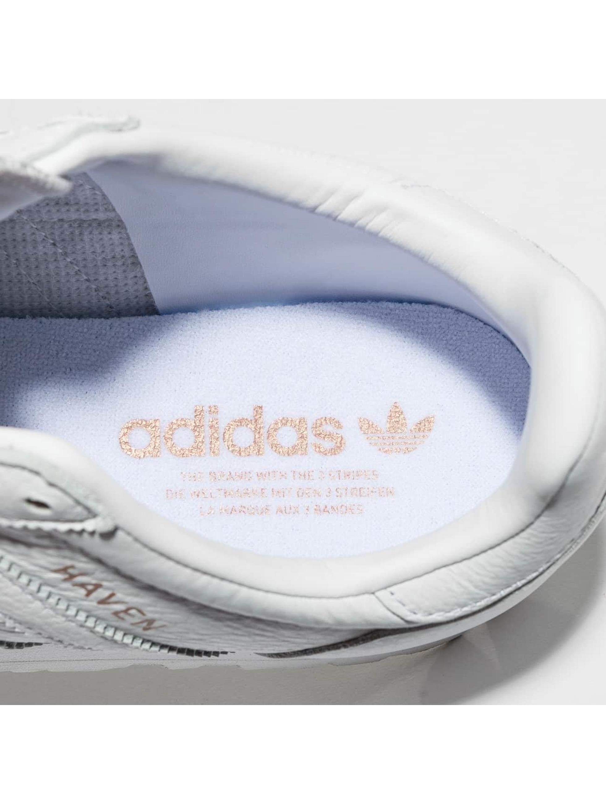adidas Baskets Haven blanc