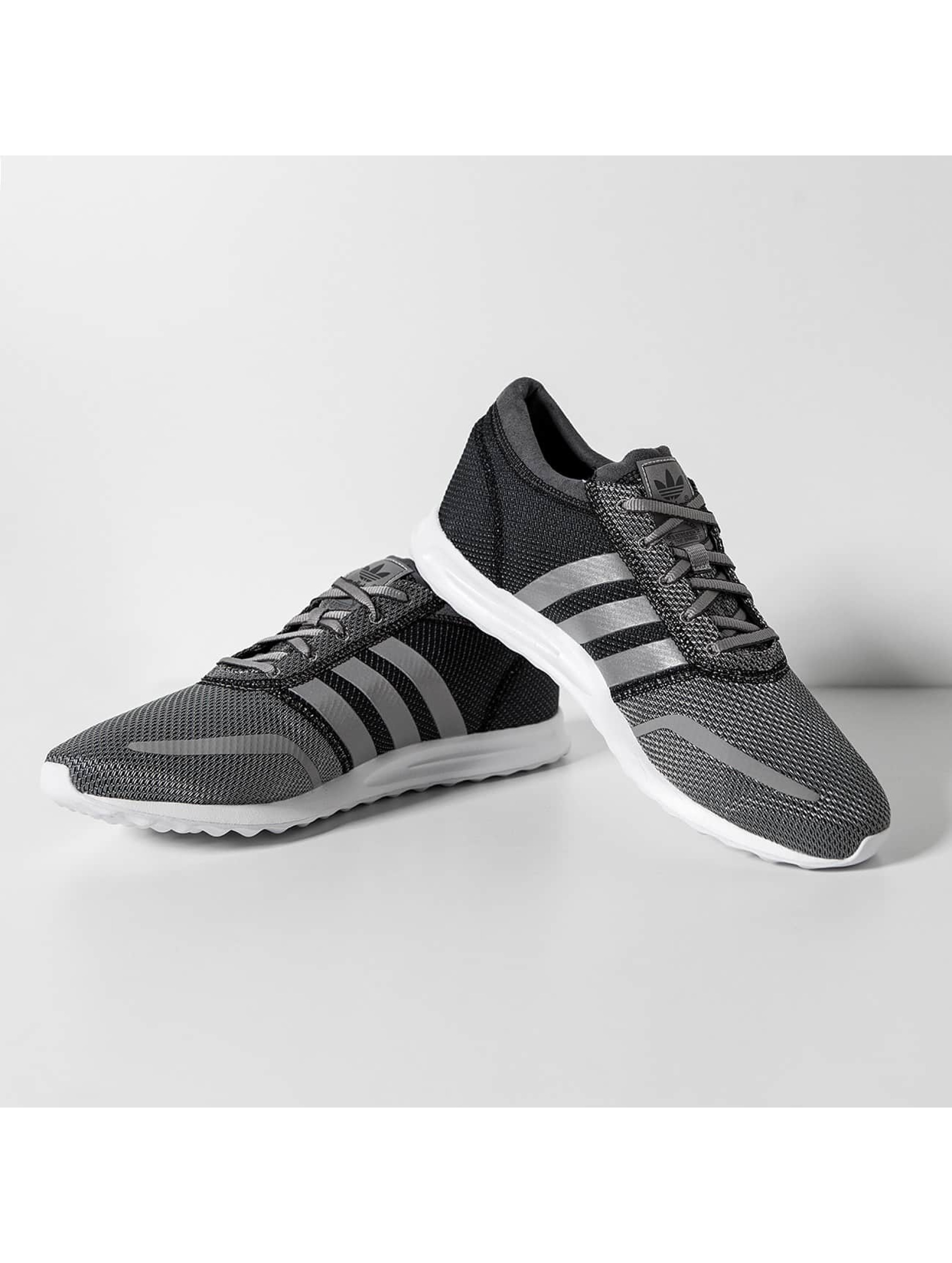 adidas Baskets Los Angeles gris