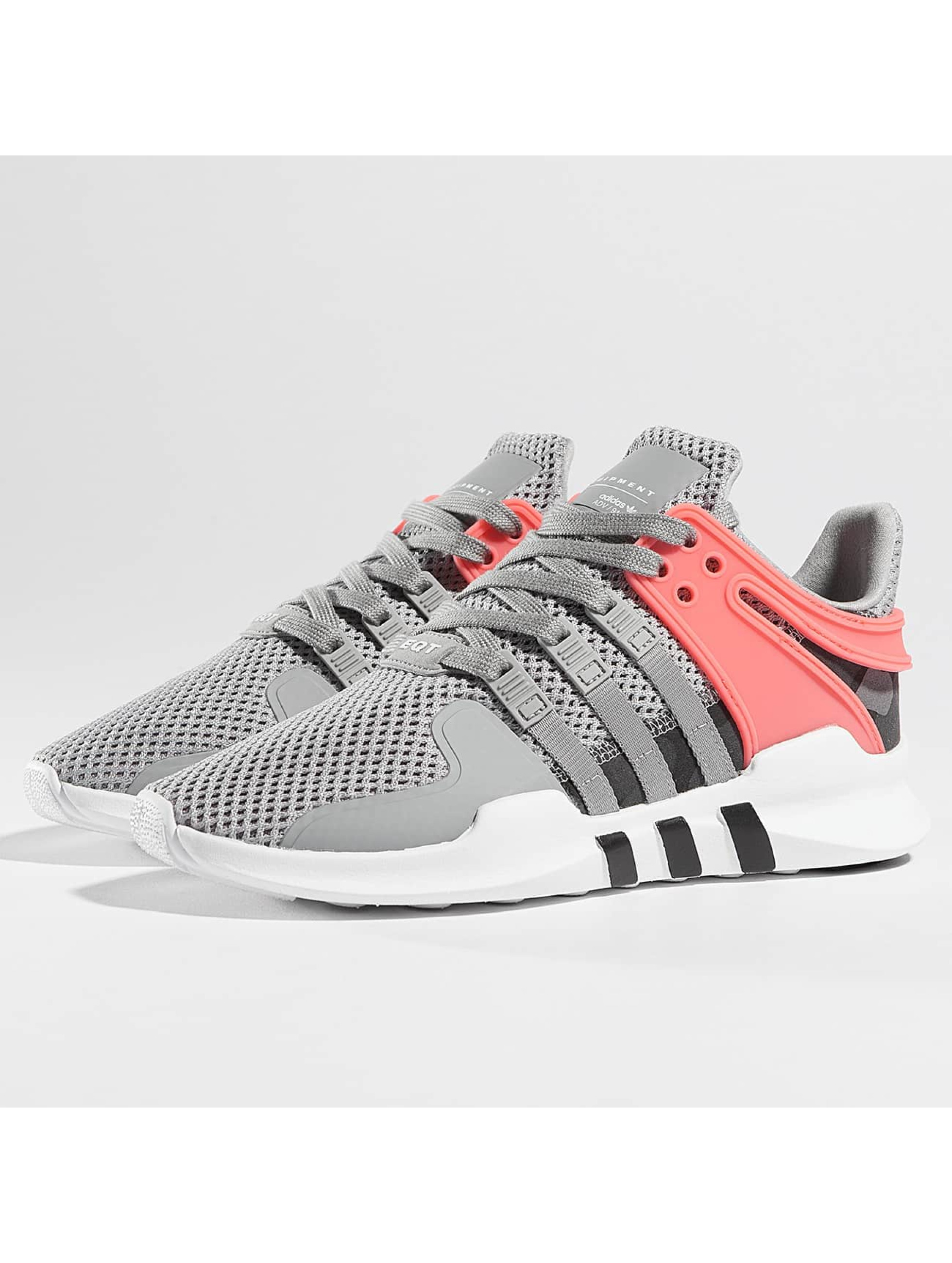 adidas Chaussures / Baskets EQT Support ADV en gris