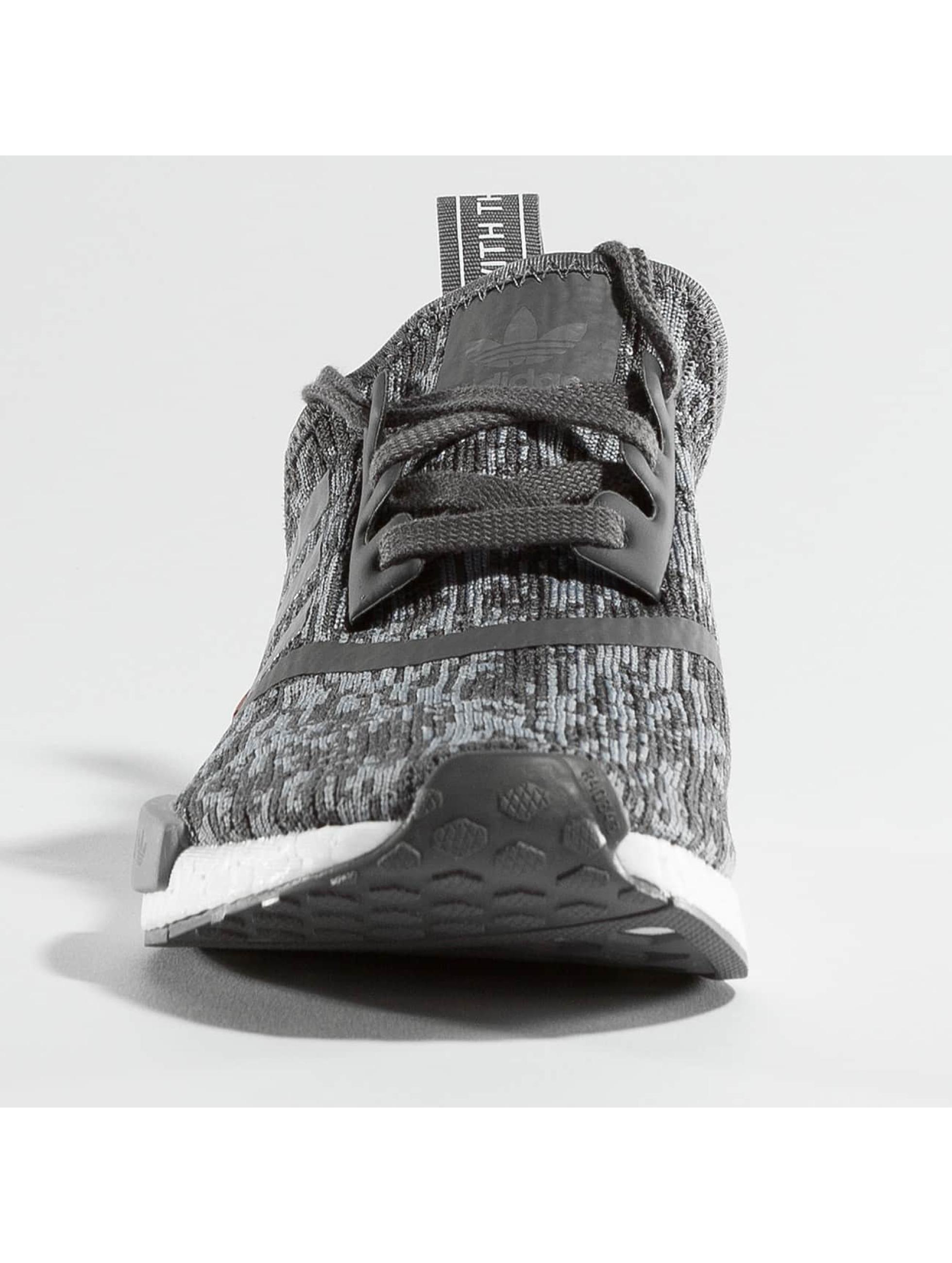 adidas Baskets NMD_R1 W gris