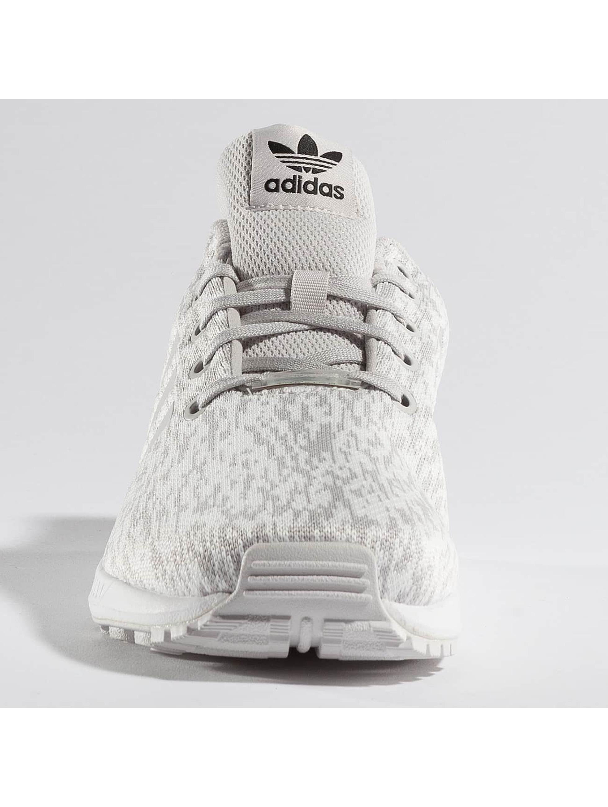 adidas Baskets ZX Flux J gris