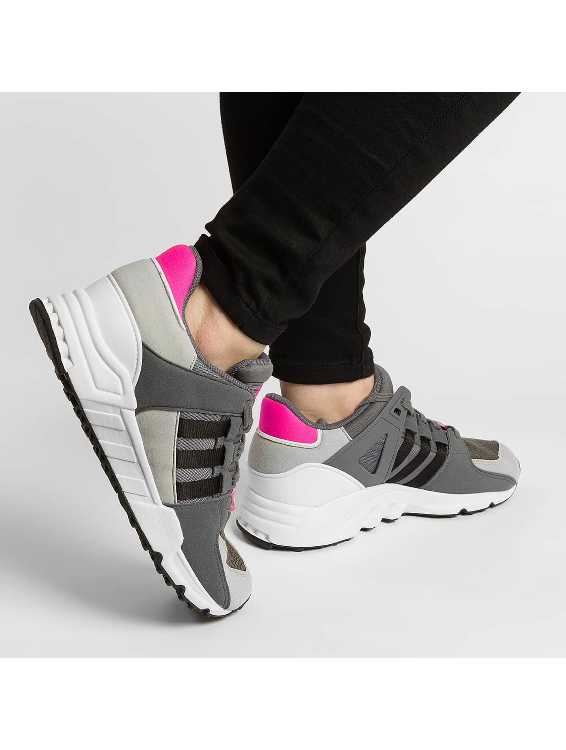 adidas Baskets Equipment Support J gris