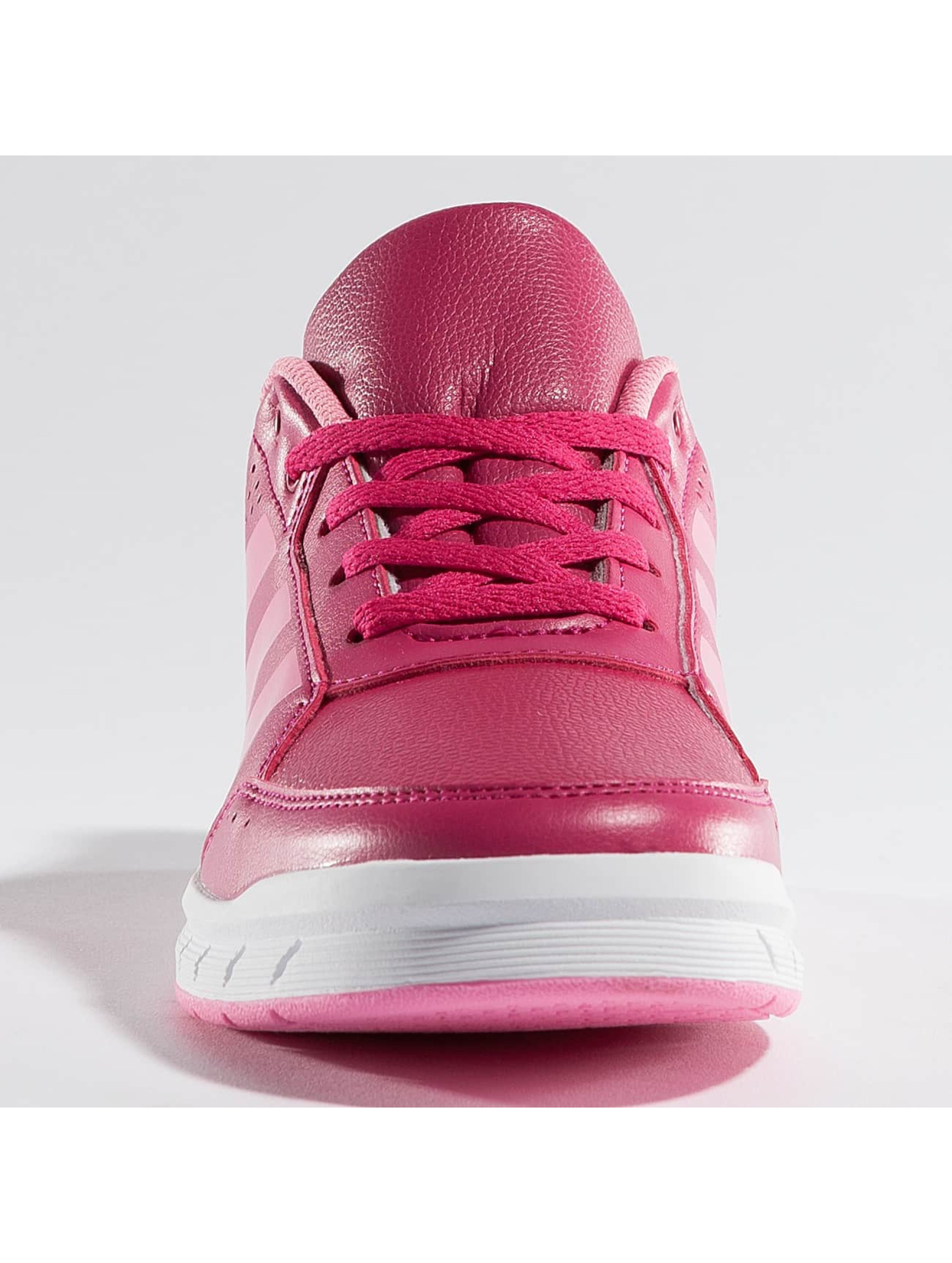 adidas Baskets Alta Sport K magenta