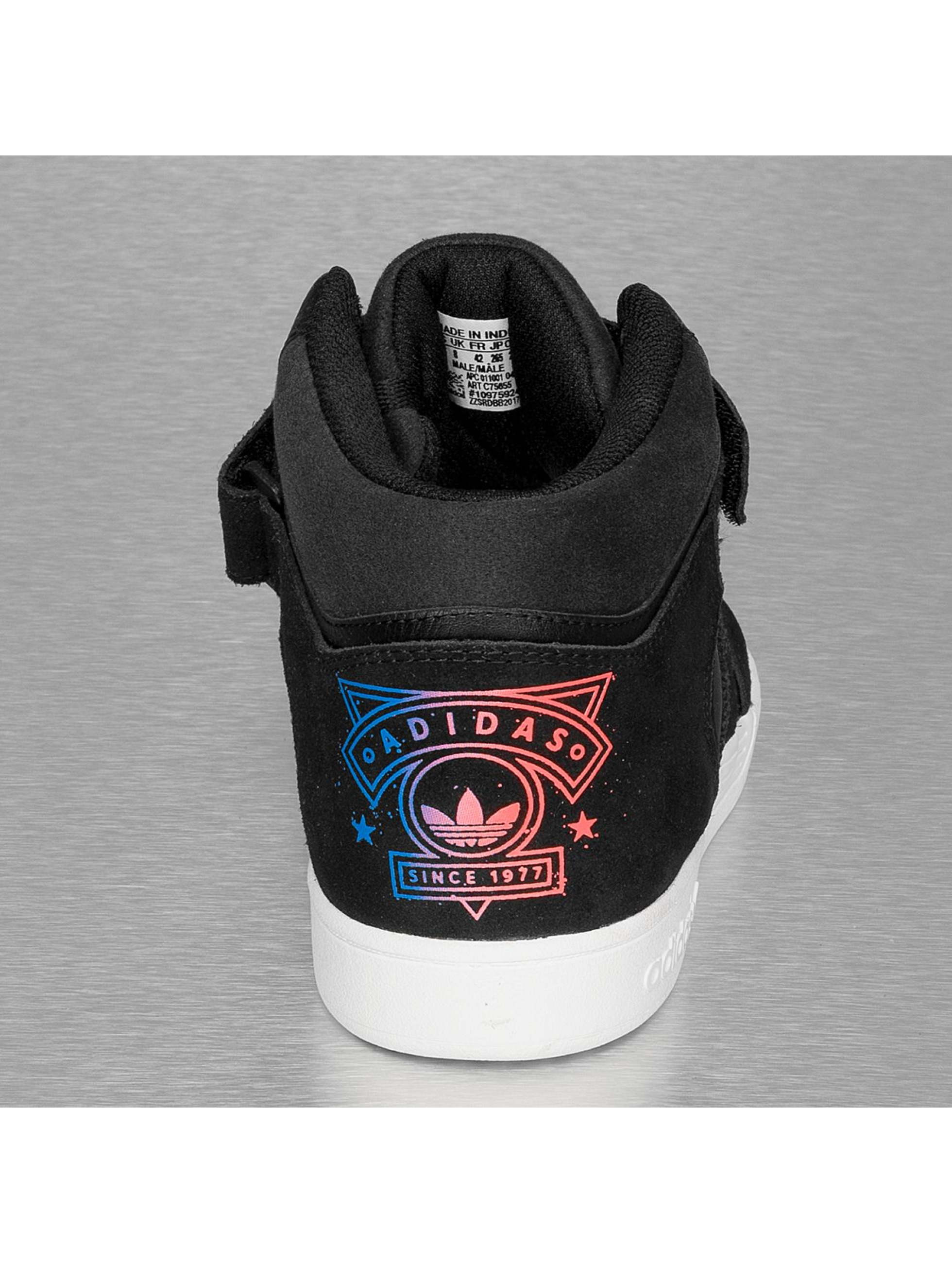 Adidas Originals Baskets Varial Mid Homme
