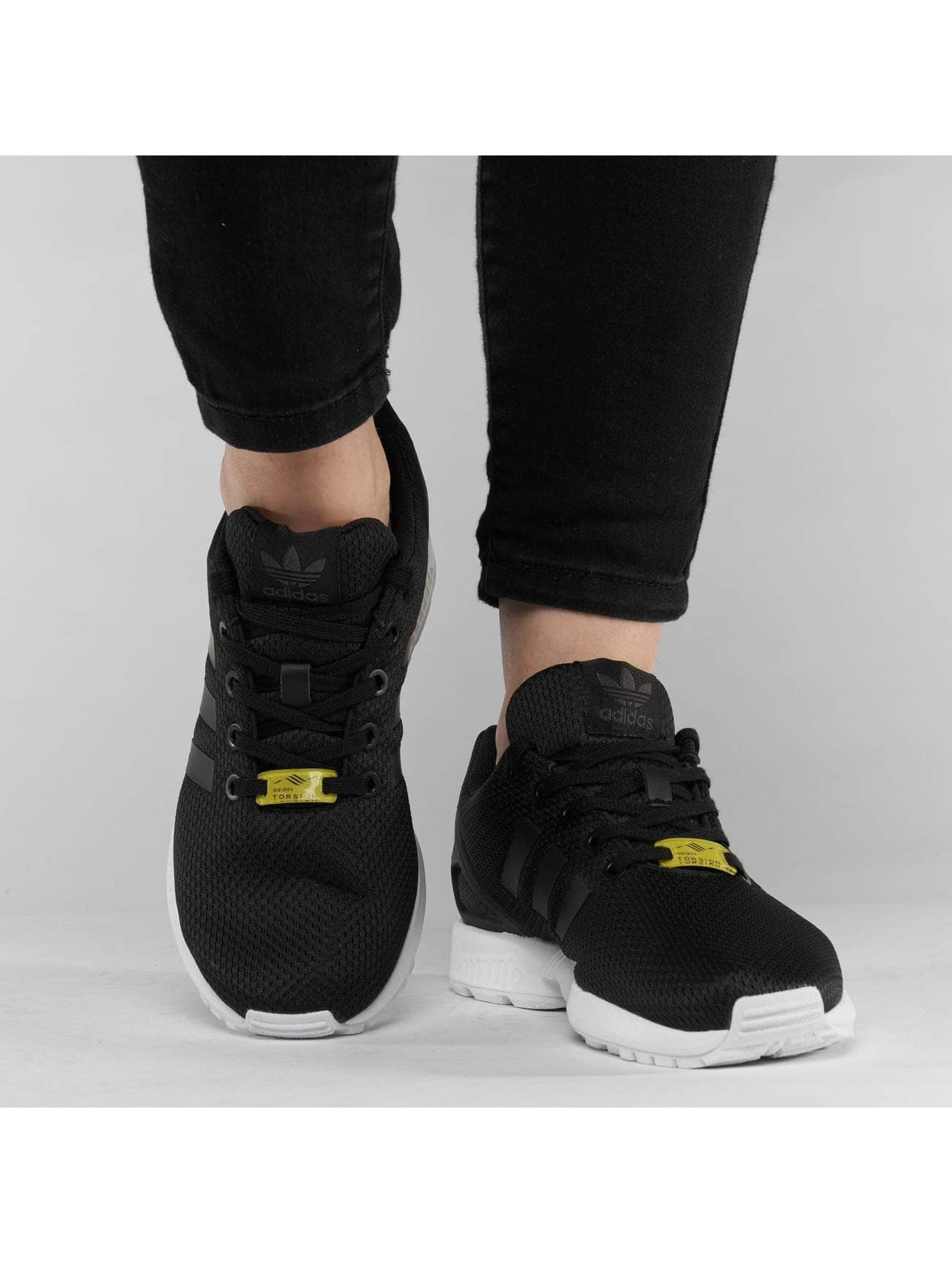 adidas Baskets ZX Flux noir