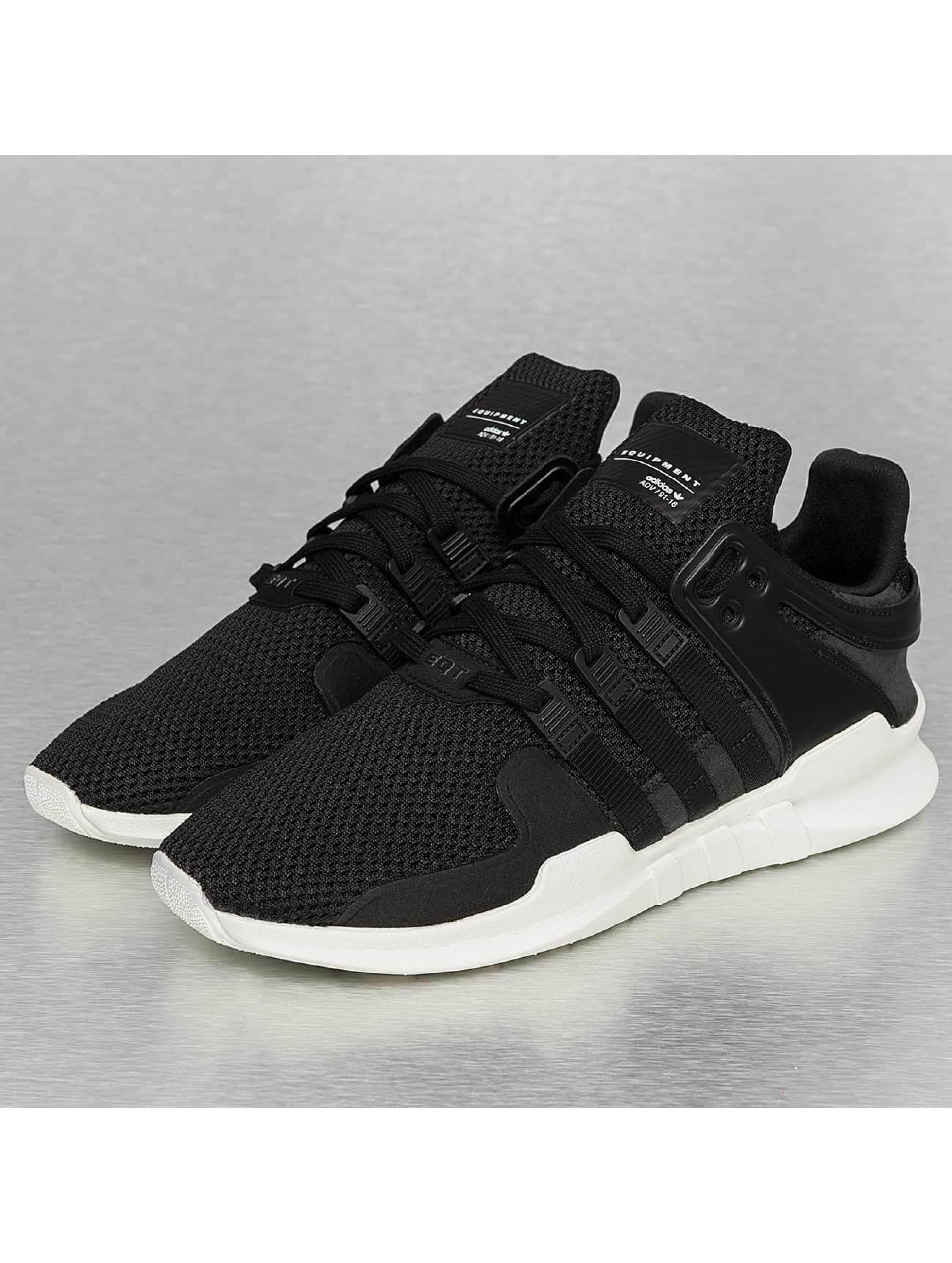 adidas Chaussures / Baskets Equipment Support ADV en noir