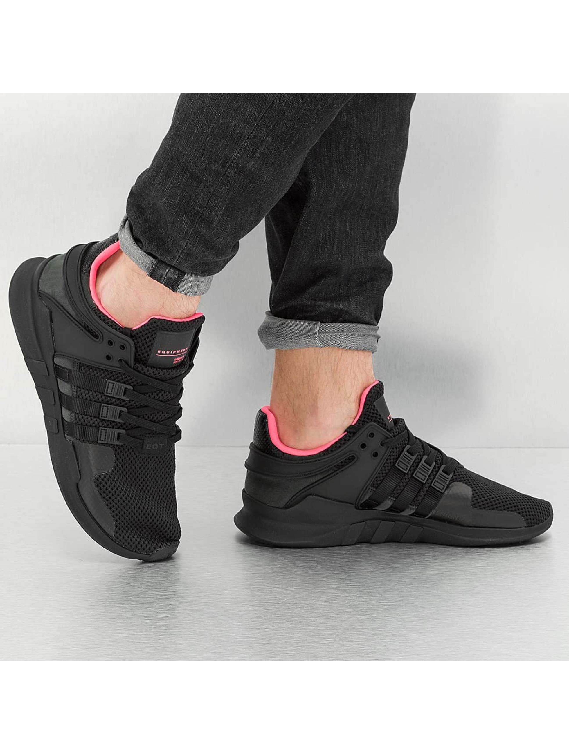adidas Baskets Equipment Support ADV noir