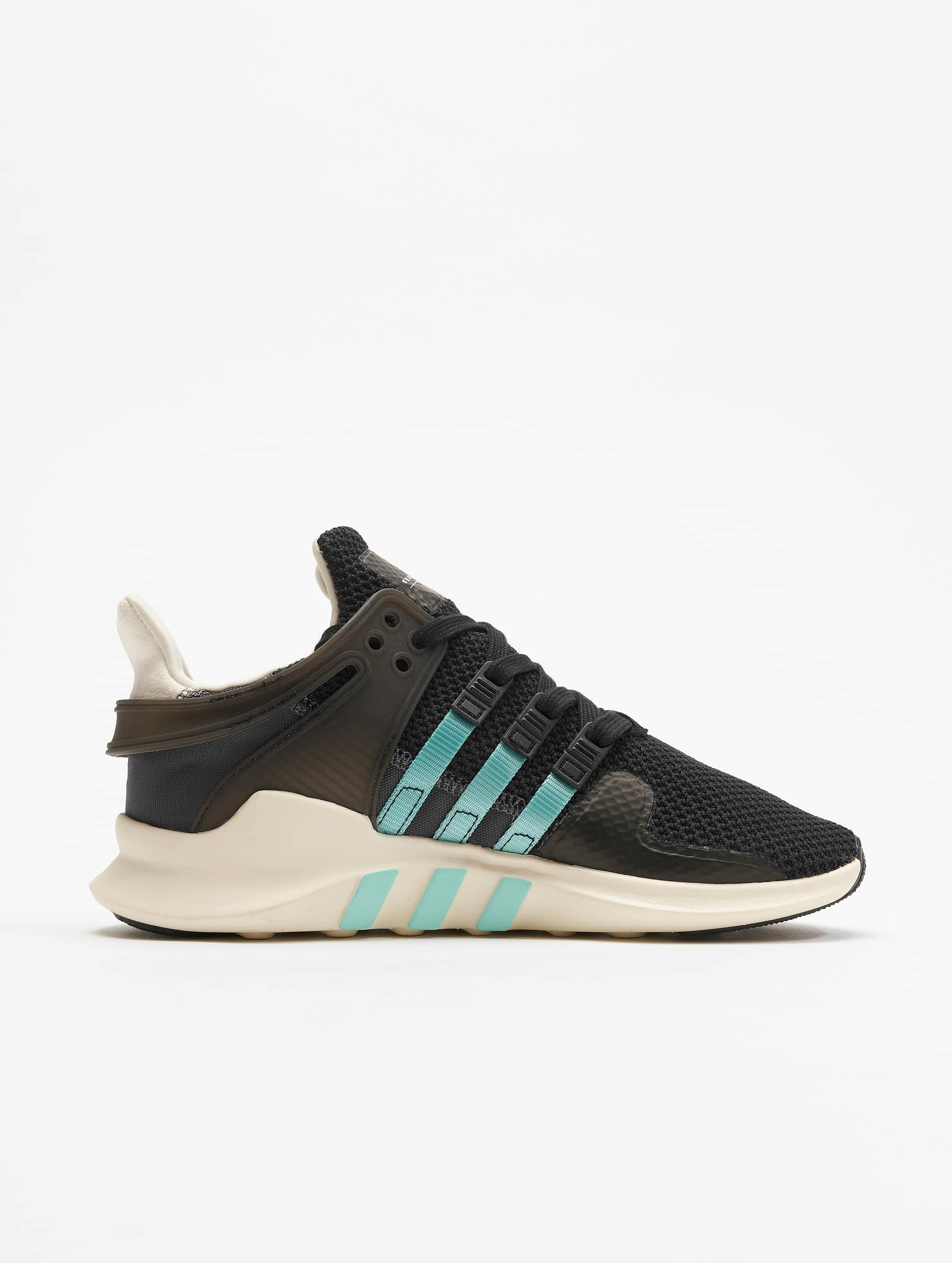 adidas Baskets Equipment Support ADV noir