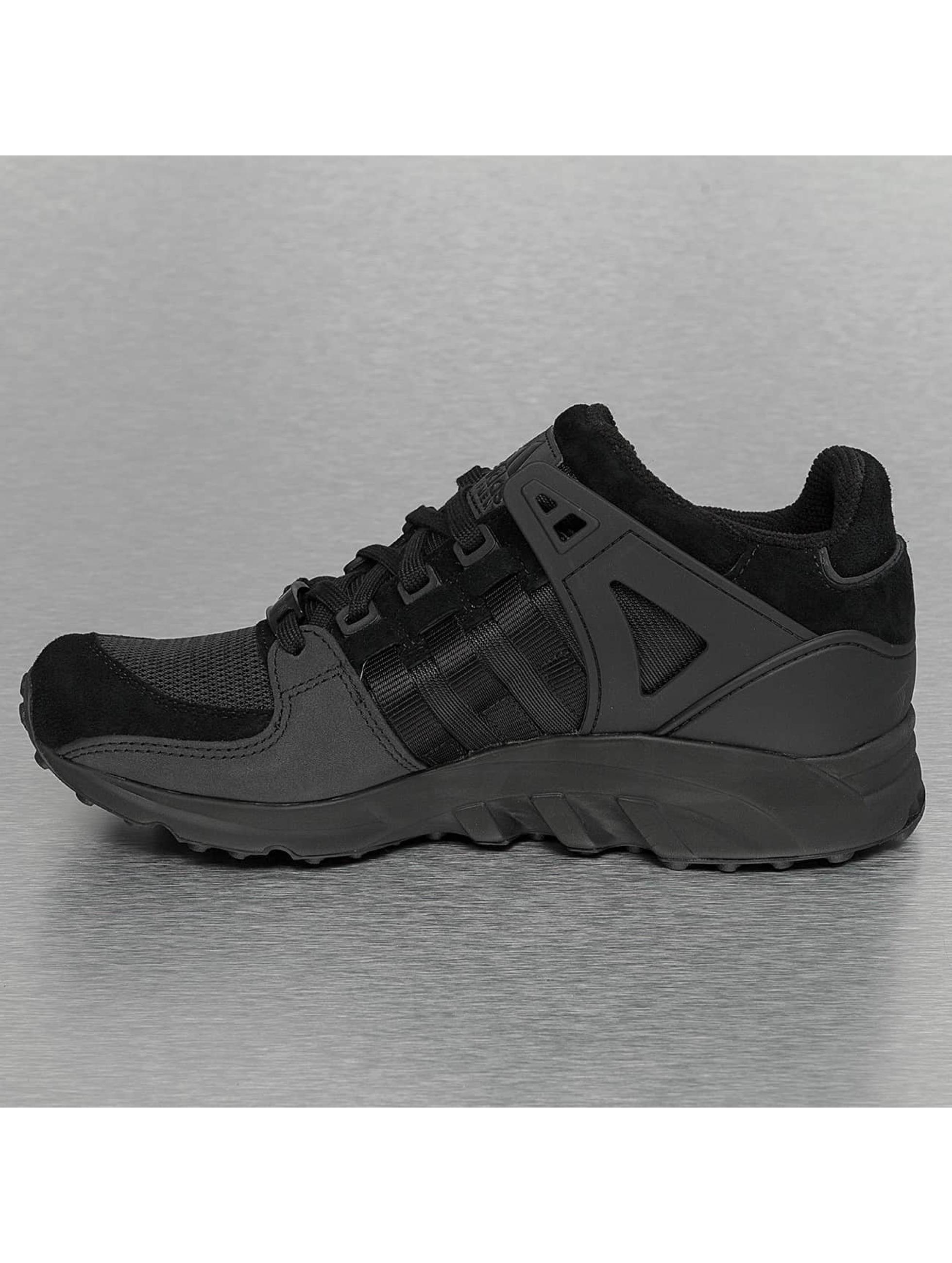 adidas Baskets Equipment noir