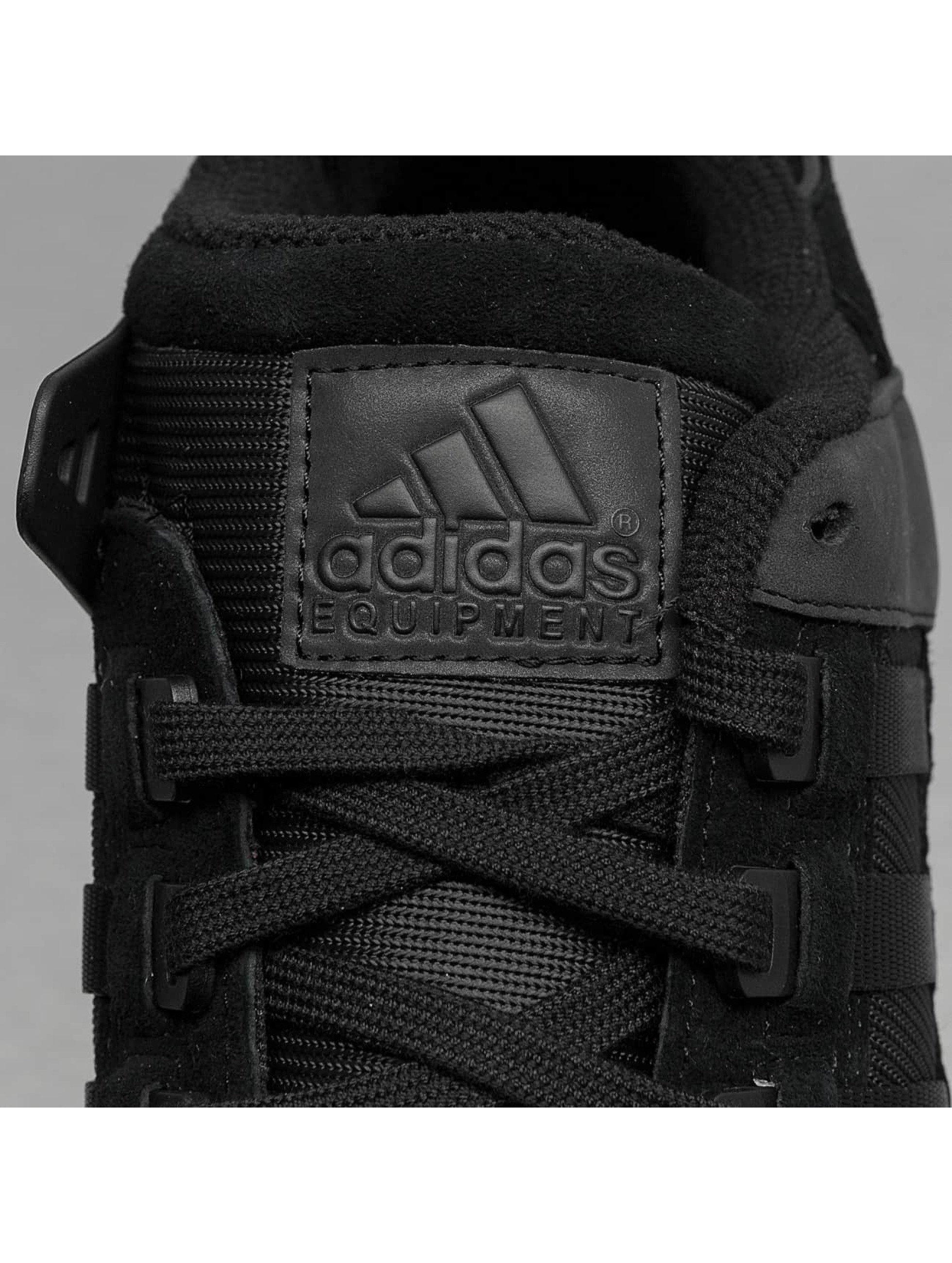 adidas Baskets Equipment noir