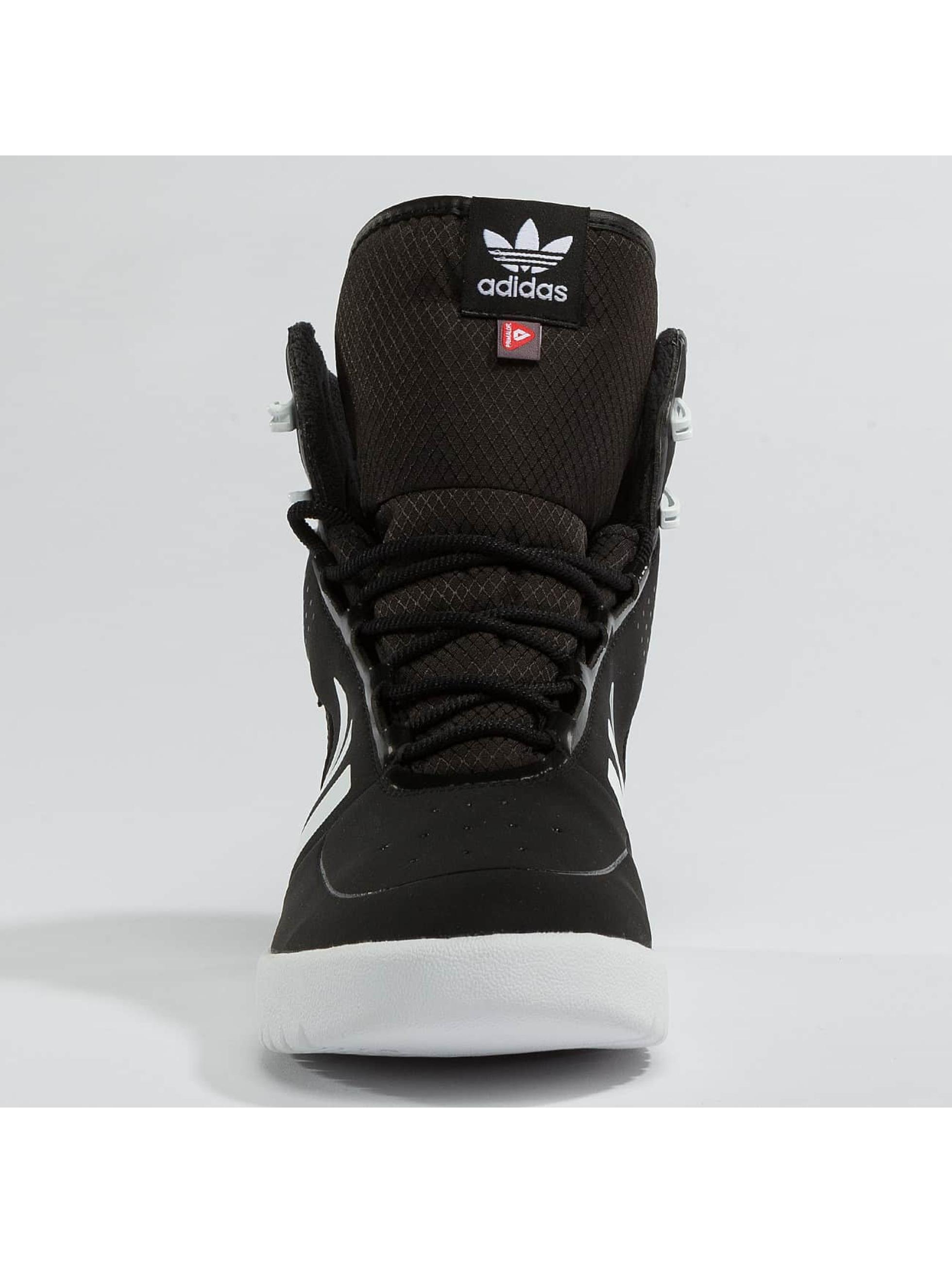 adidas Baskets Trail Breaker noir