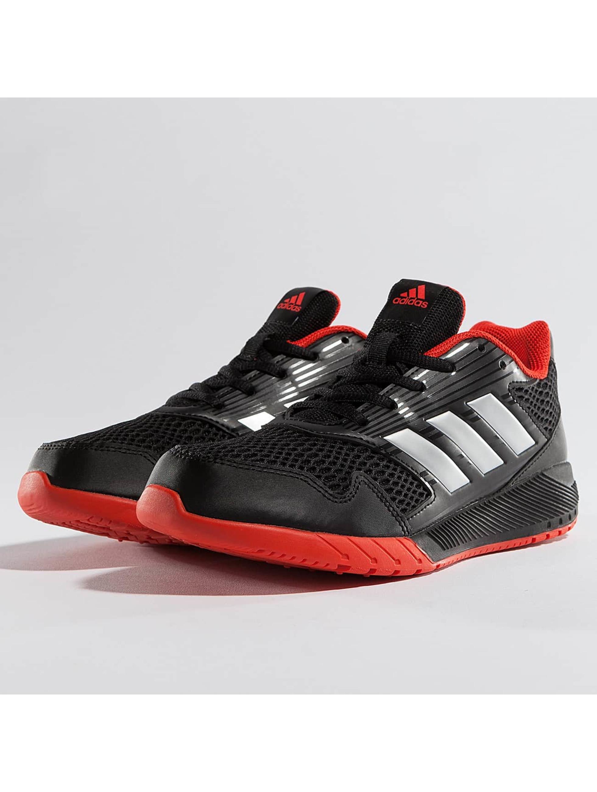 adidas Baskets AltaRun noir