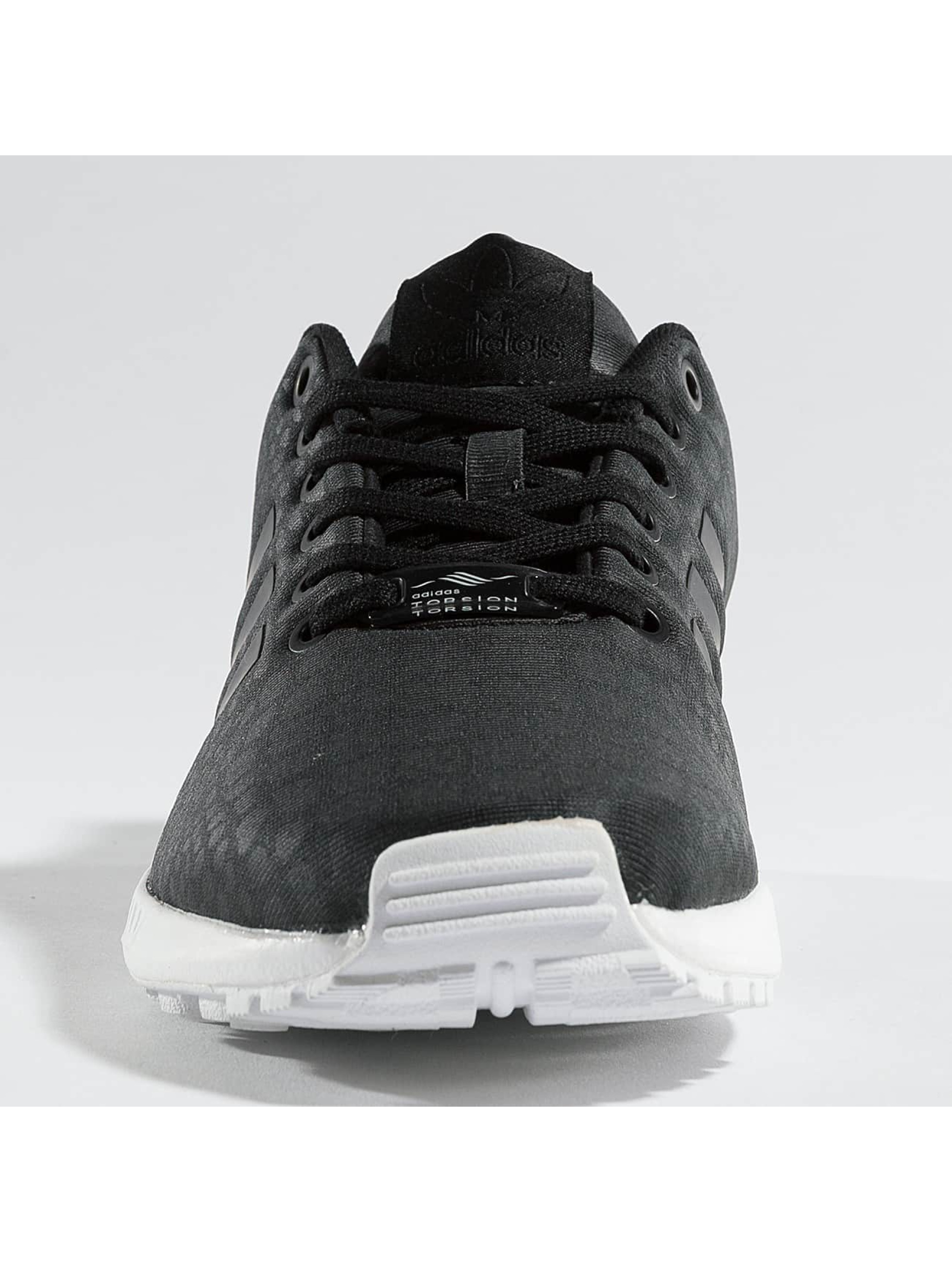 adidas Baskets ZX Flux noir