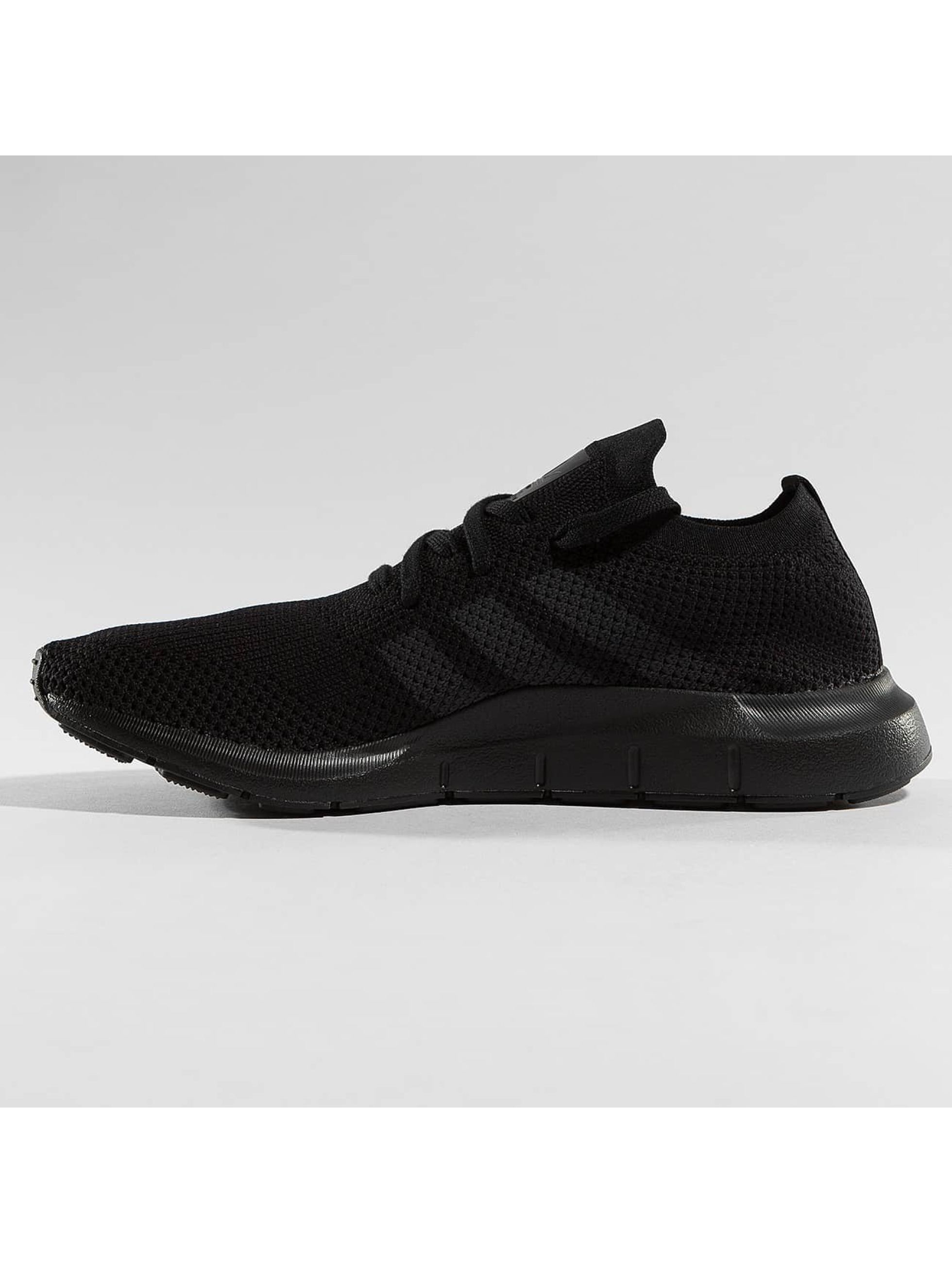 adidas Baskets Swift Run Pk noir