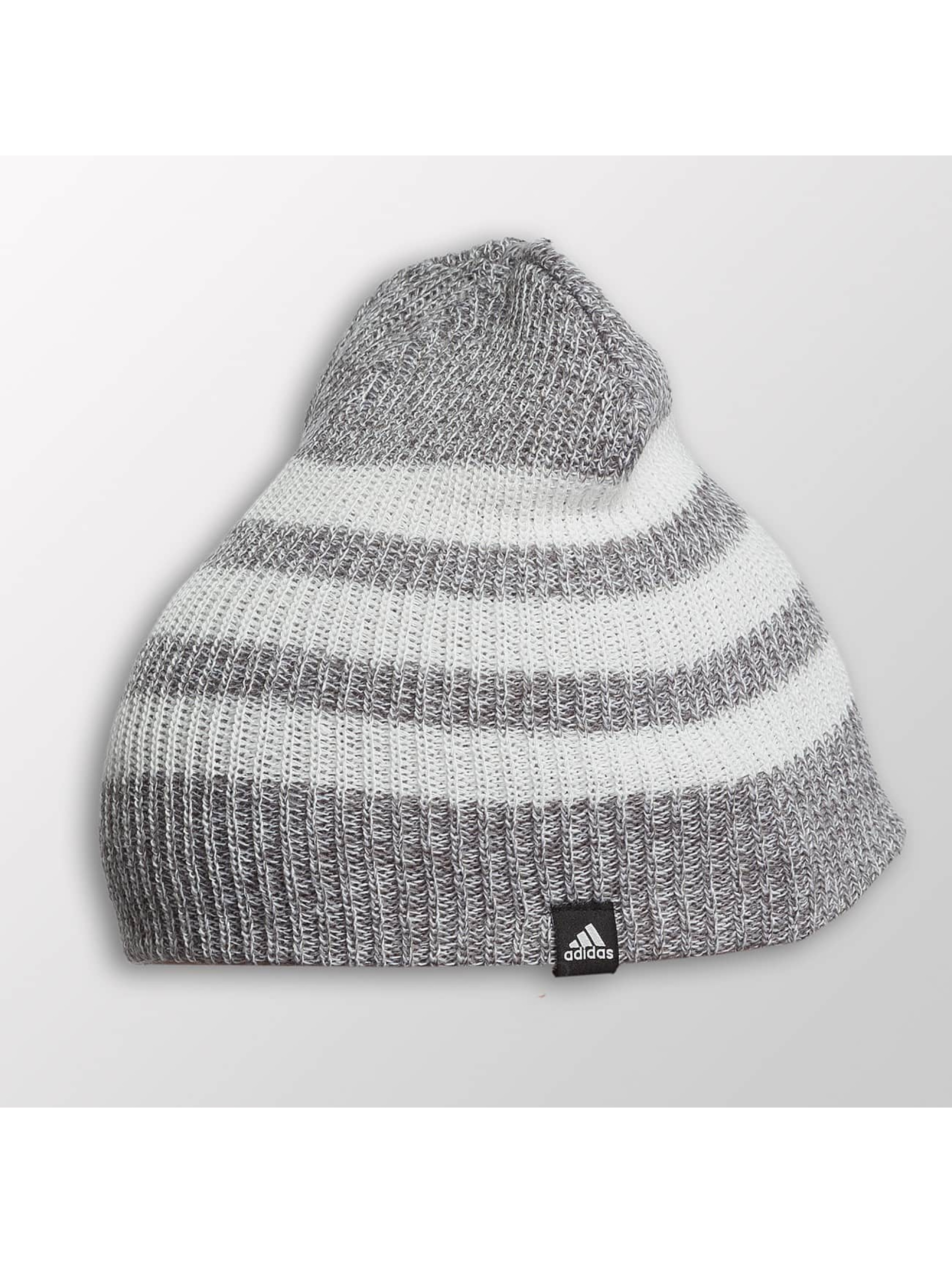 adidas Beanie Adidas 3S grijs