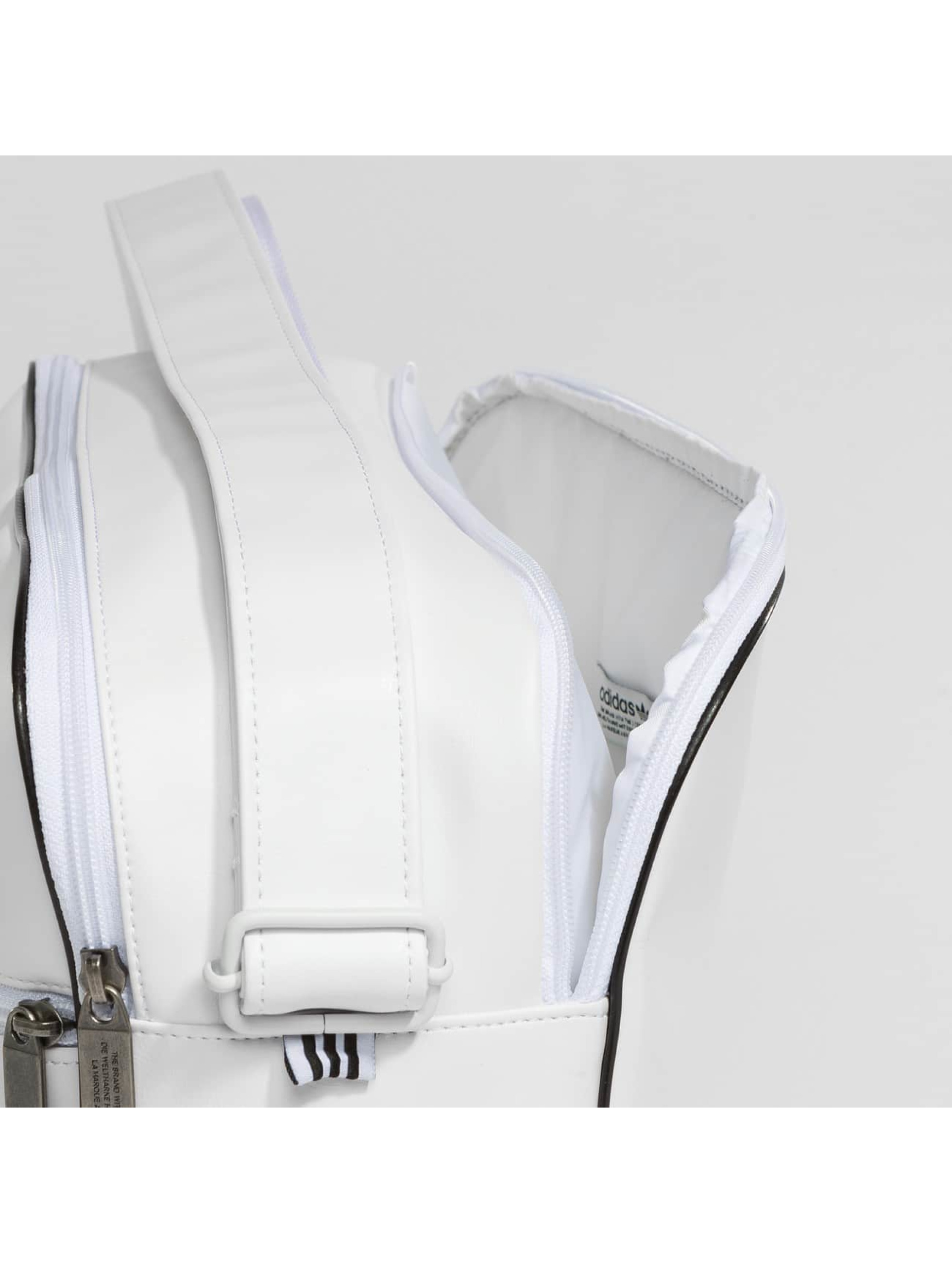 adidas Bolso Airliner blanco