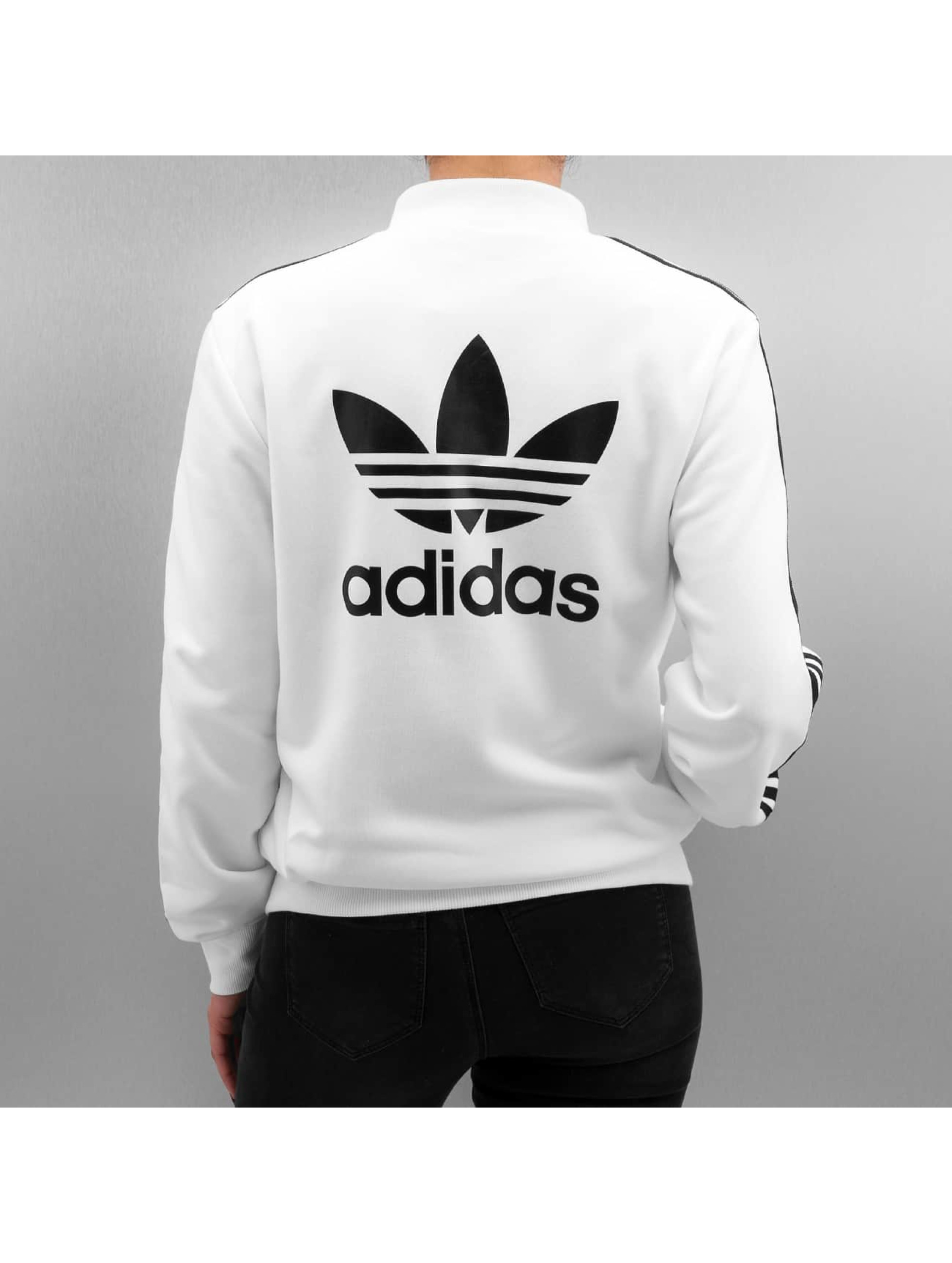 adidas 3 stripes blanc femme bomber adidas acheter pas cher manteau veste 302593. Black Bedroom Furniture Sets. Home Design Ideas