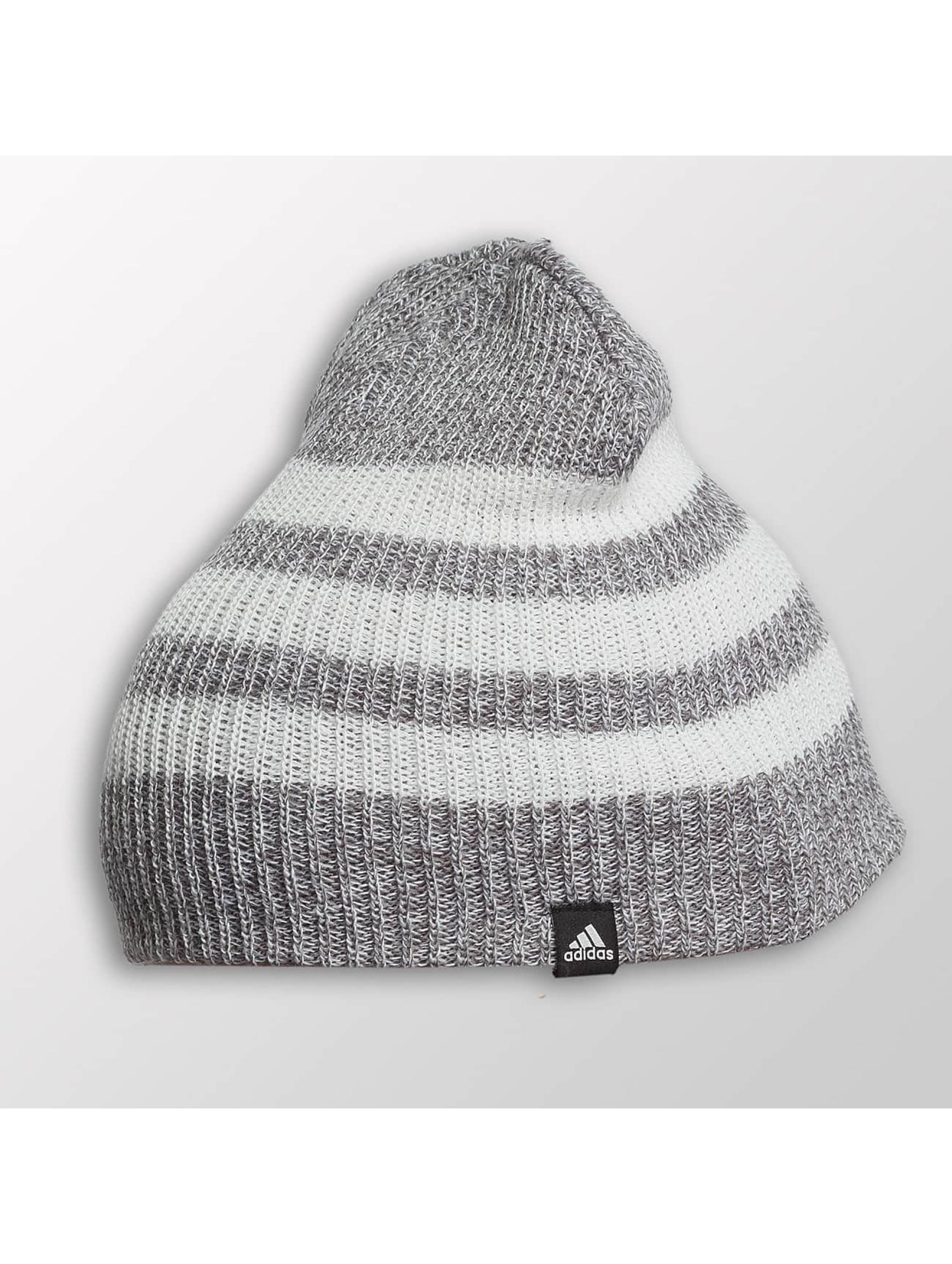 adidas Bonnet Adidas 3S gris
