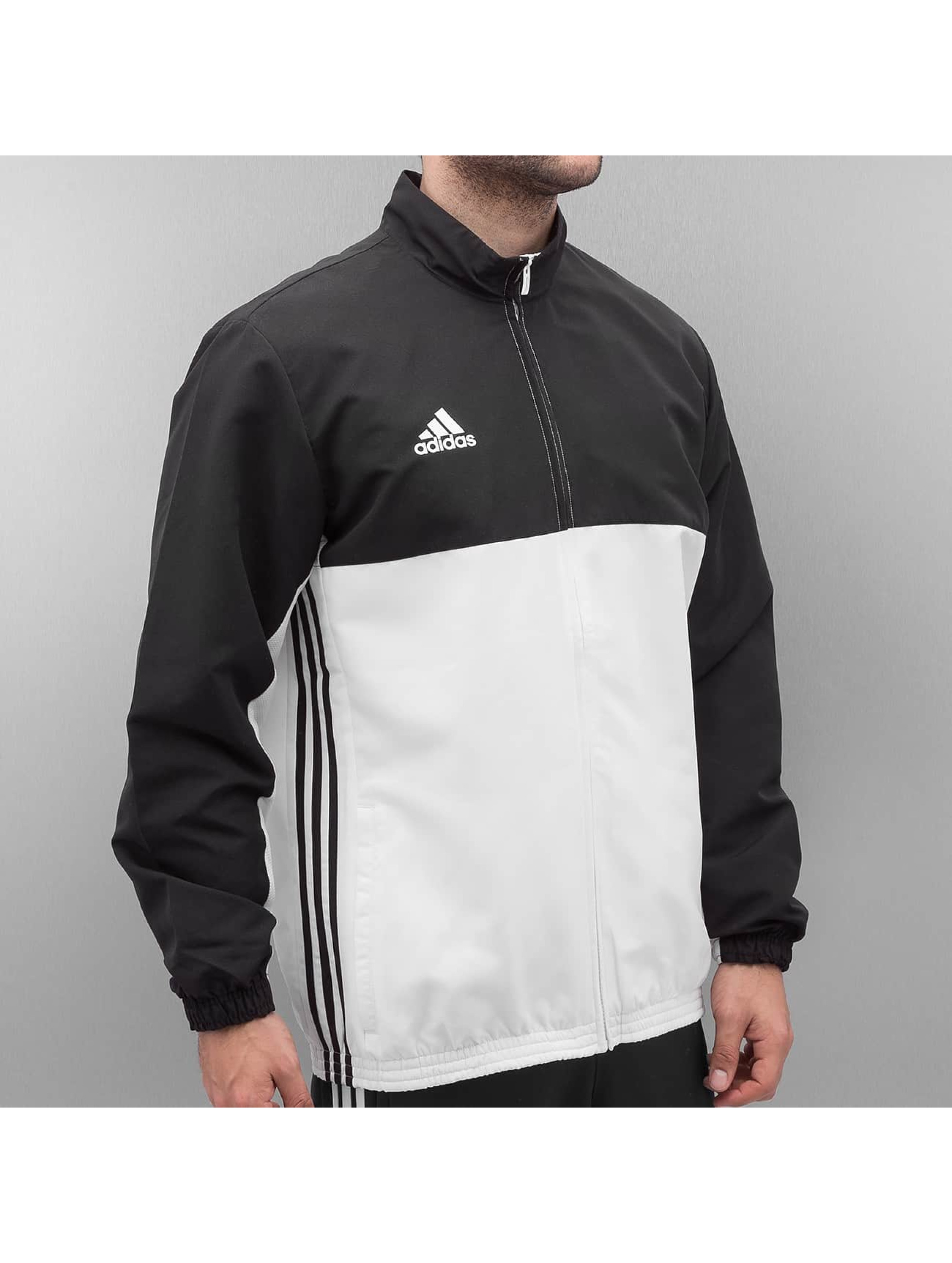 Adidas Boxing MMA Lightweight Jacket T16 Team black