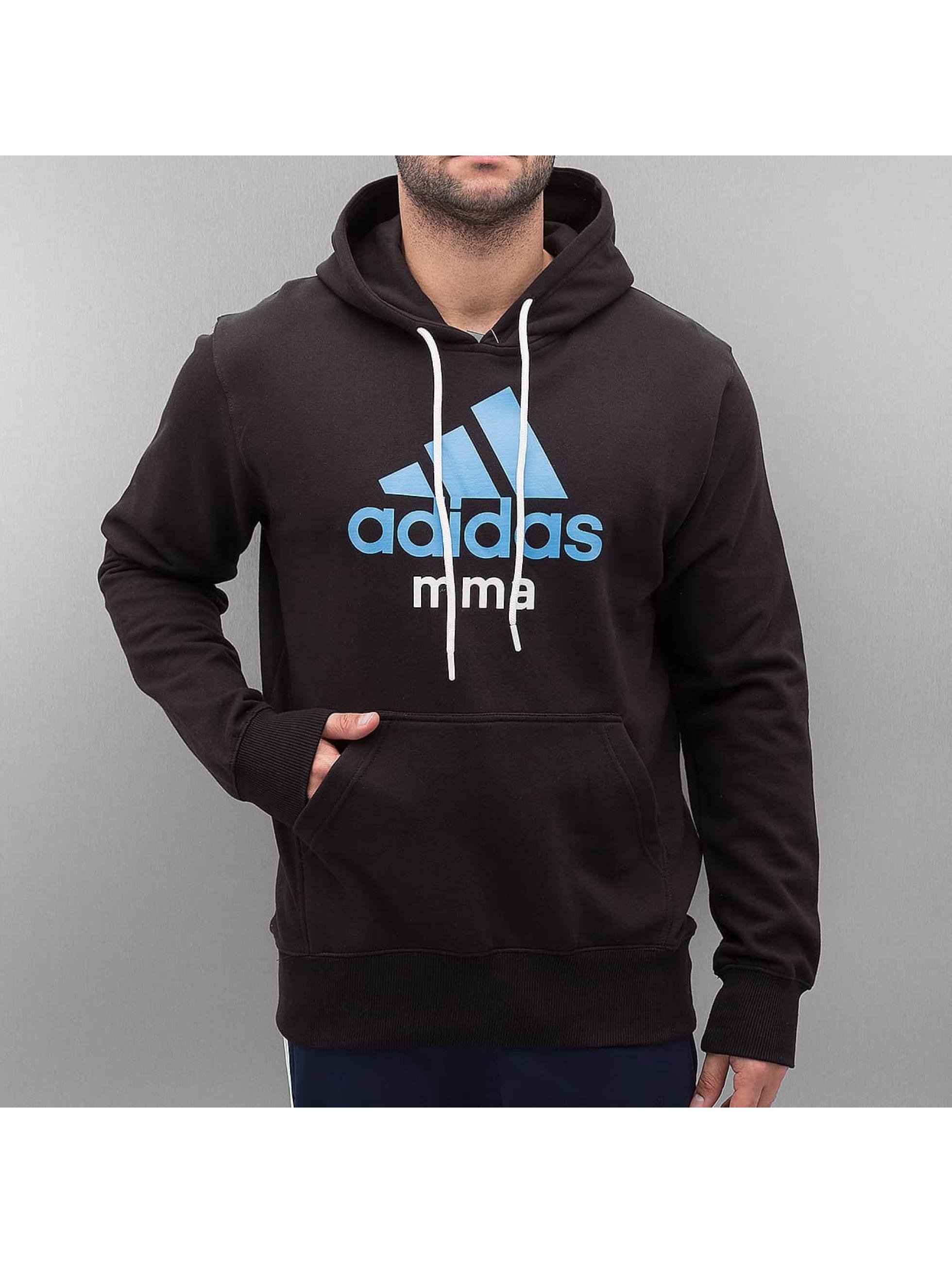 Adidas Boxing MMA Mikiny Boxing MMA Community èierna