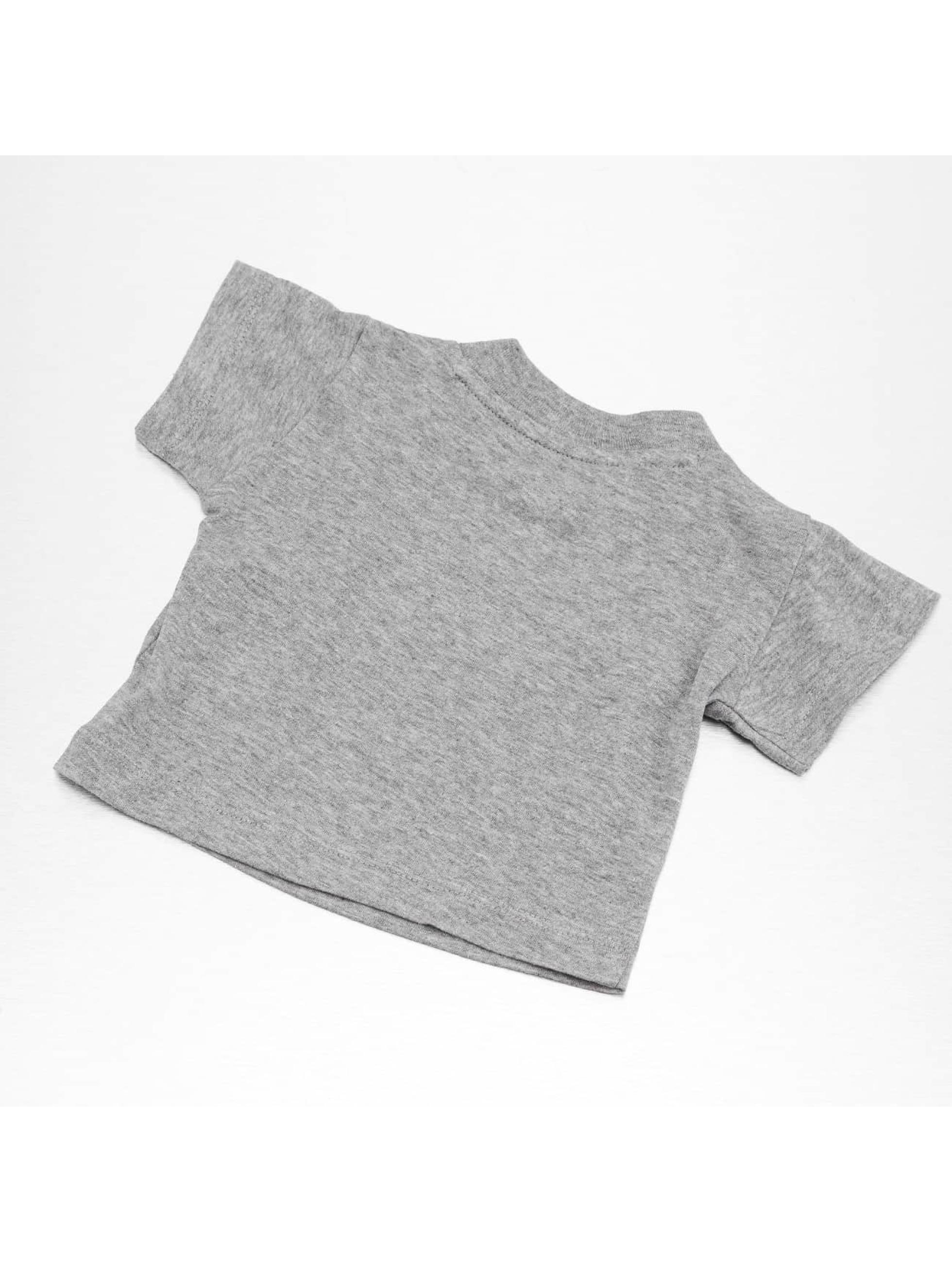 adidas Camiseta I Trefoil gris