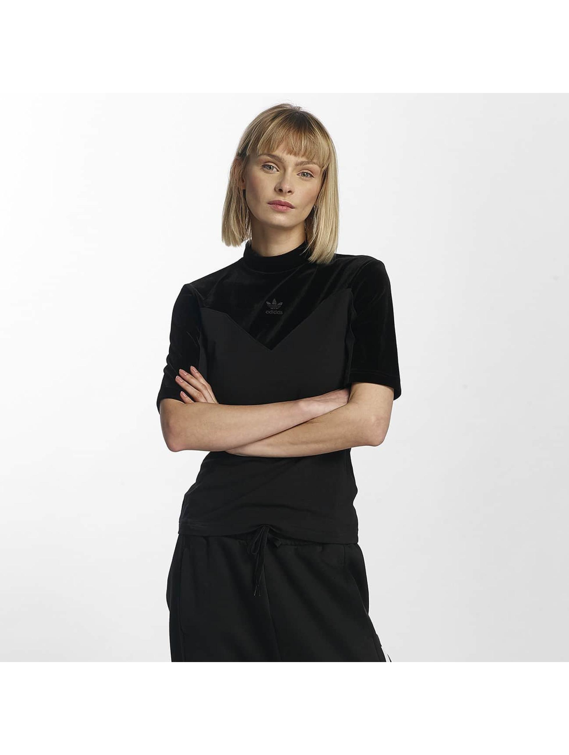 adidas Camiseta HIG negro