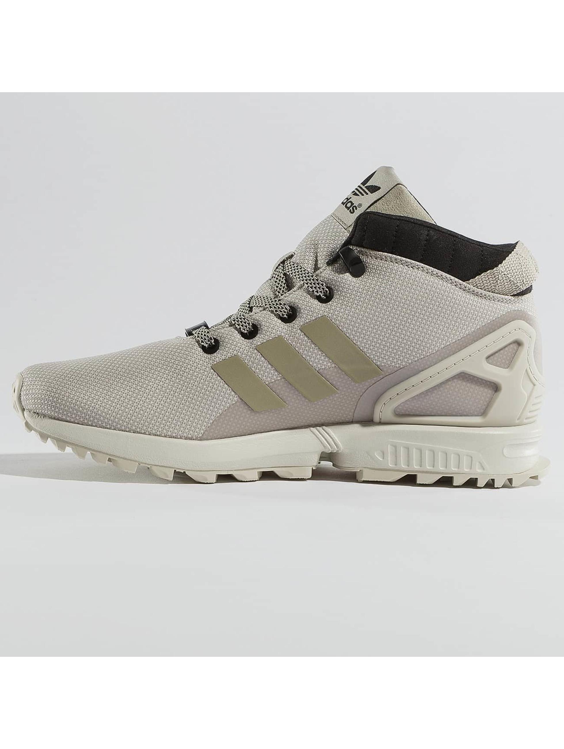 adidas Chaussures montantes ZX Flux 5/8 TR beige