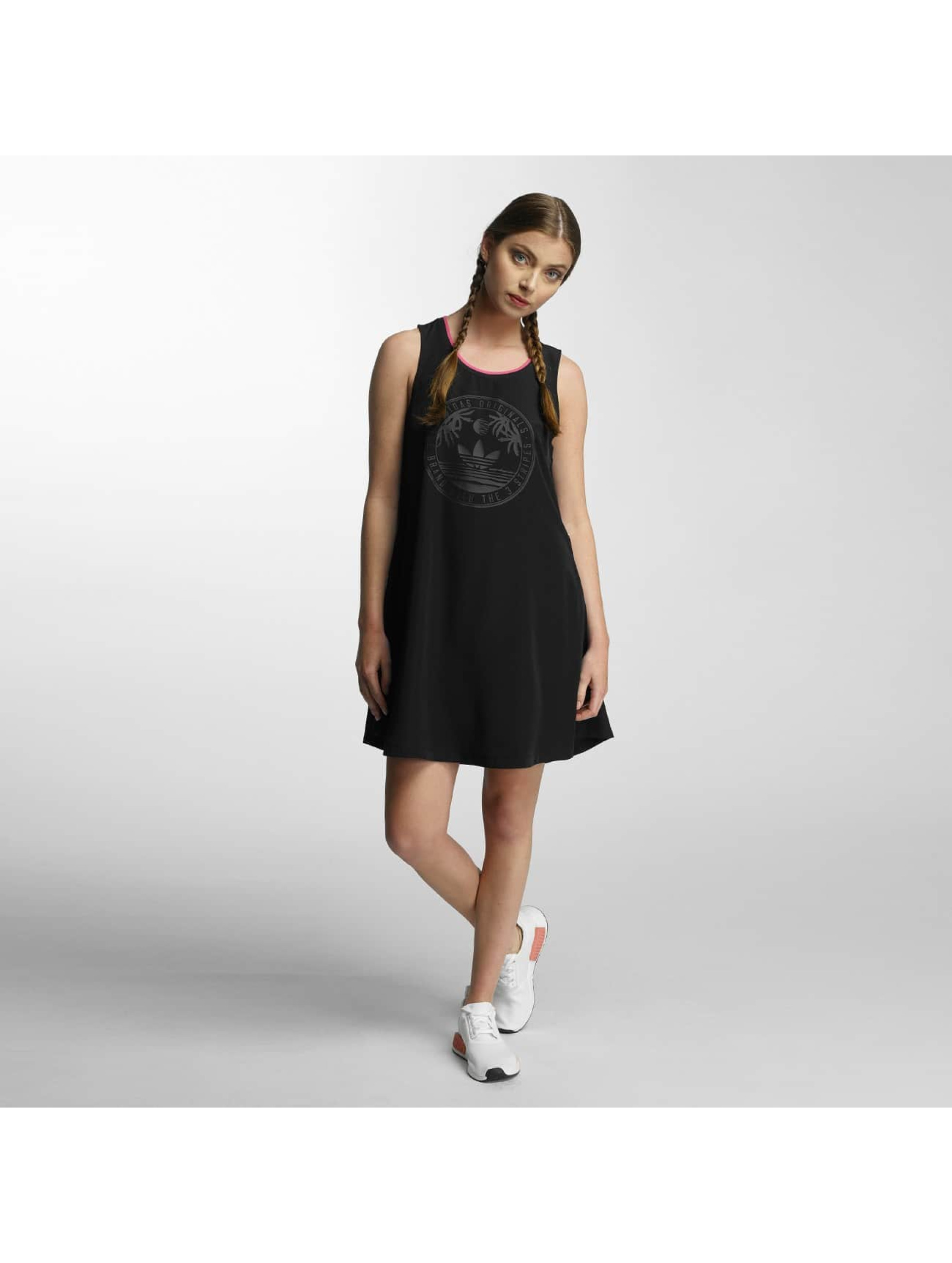 adidas Dress Show Off black
