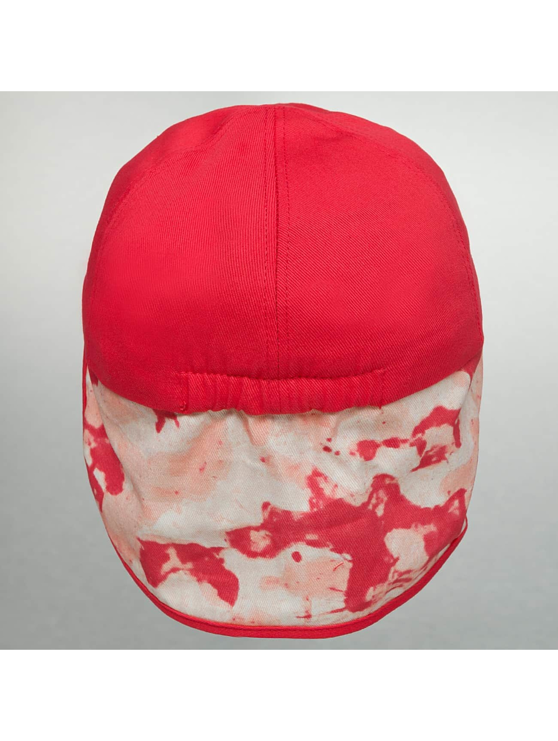 adidas Fitted Cap Neck Flap pink