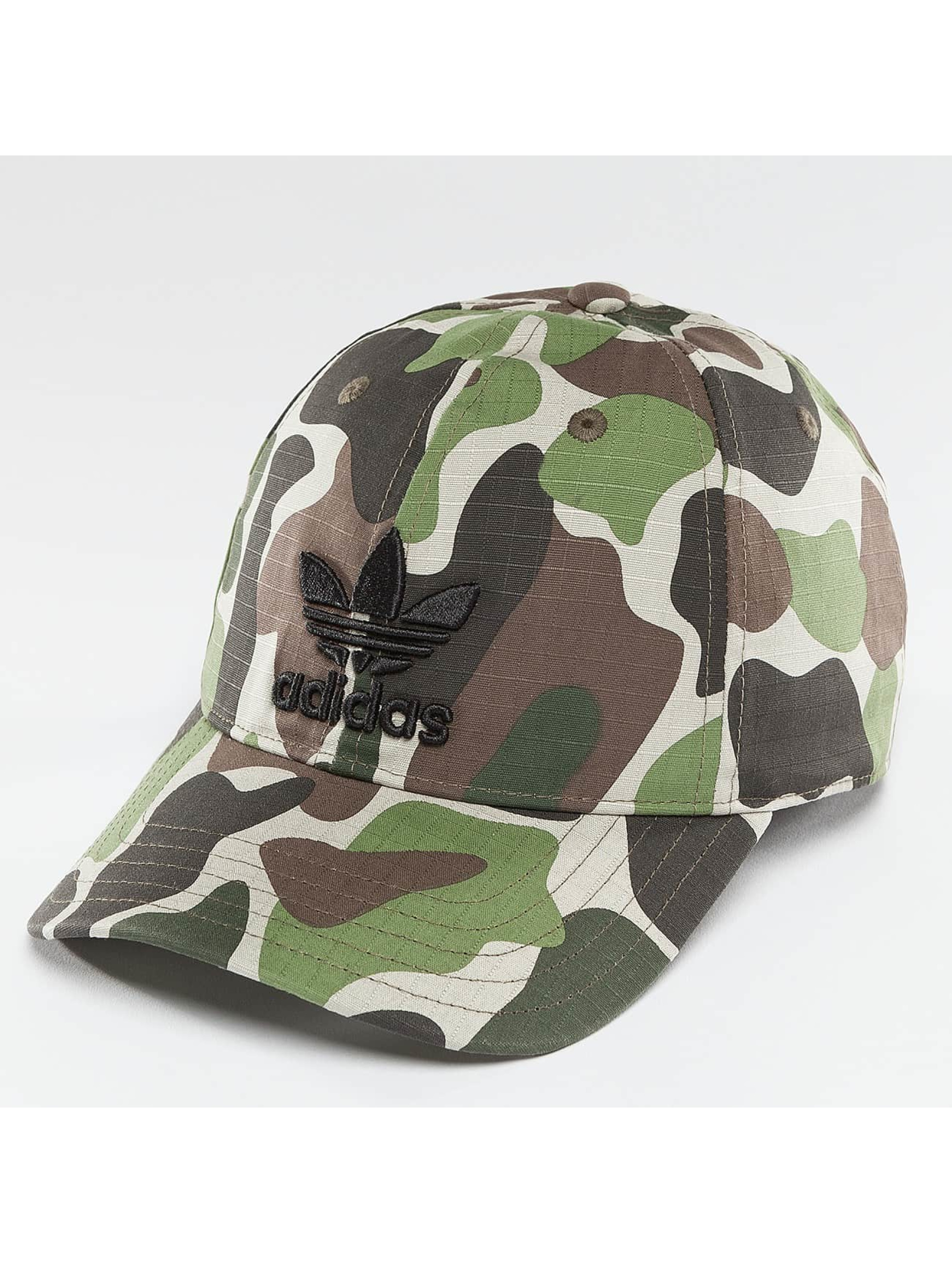 adidas Flexfitted Cap Camo Baseball camouflage