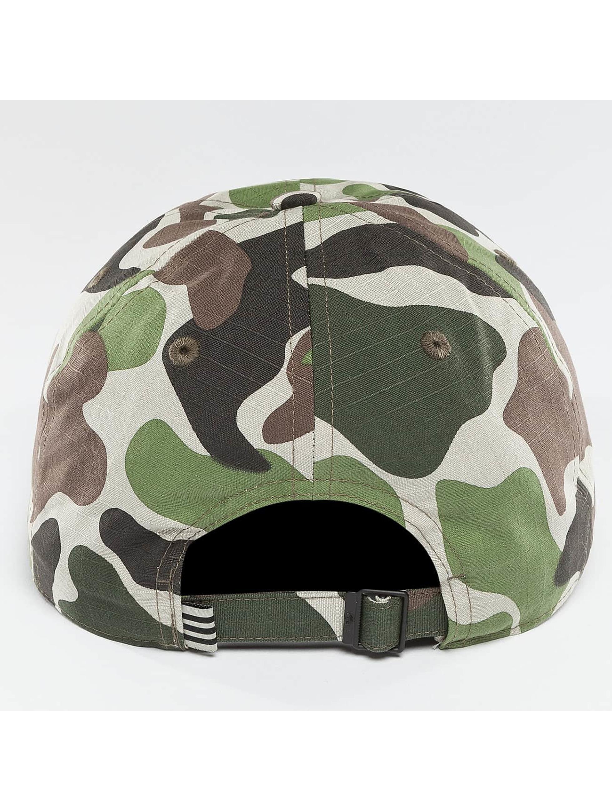 adidas Flexfitted Cap Camo Baseball maskáèová