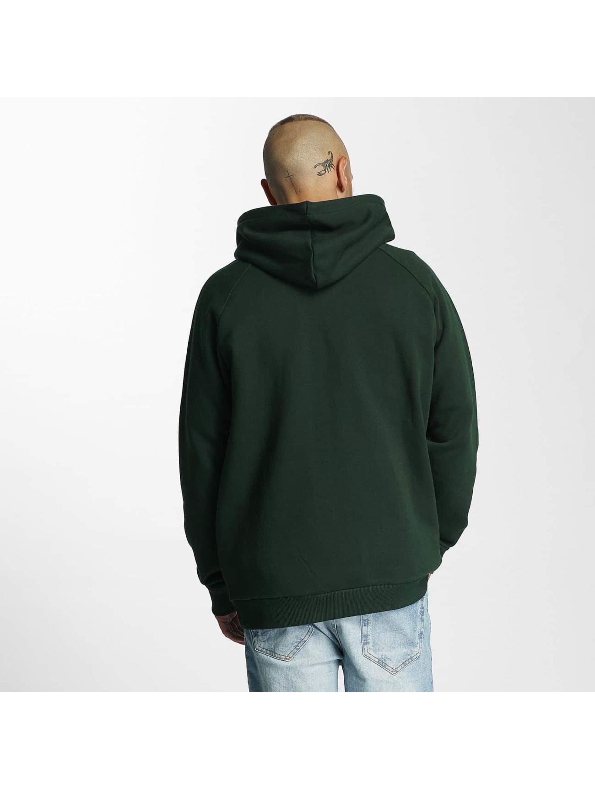 adidas Hettegensre Trefoil grøn