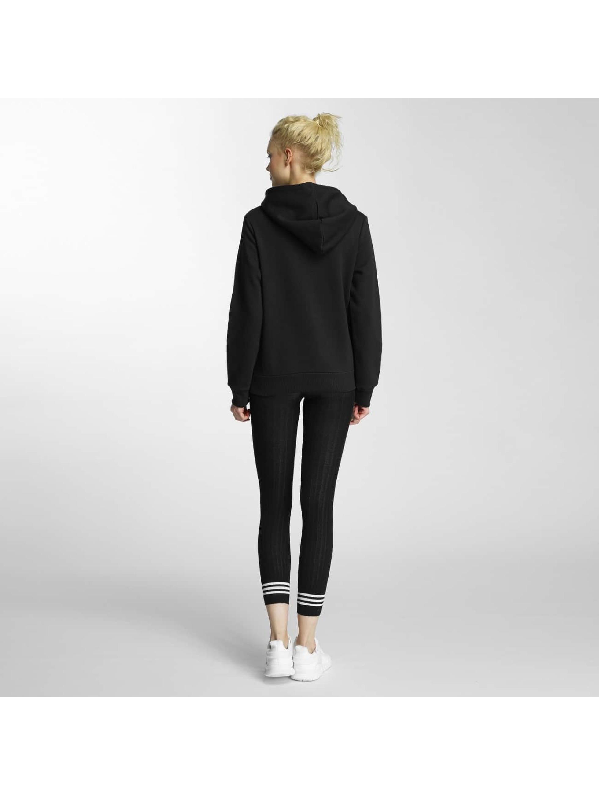 adidas Hoodie Trefoil Logo black