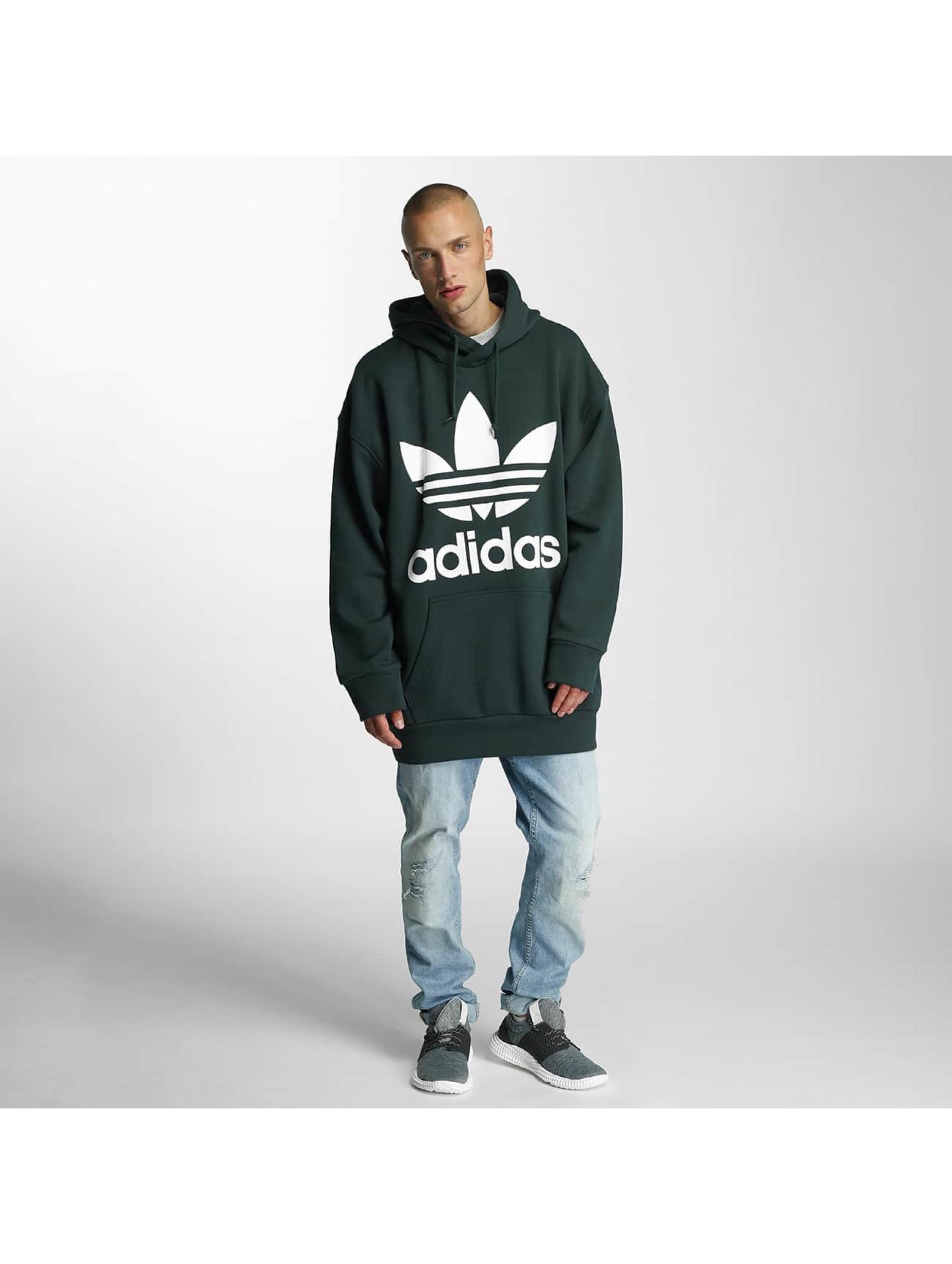 adidas Hoodie ADC F green