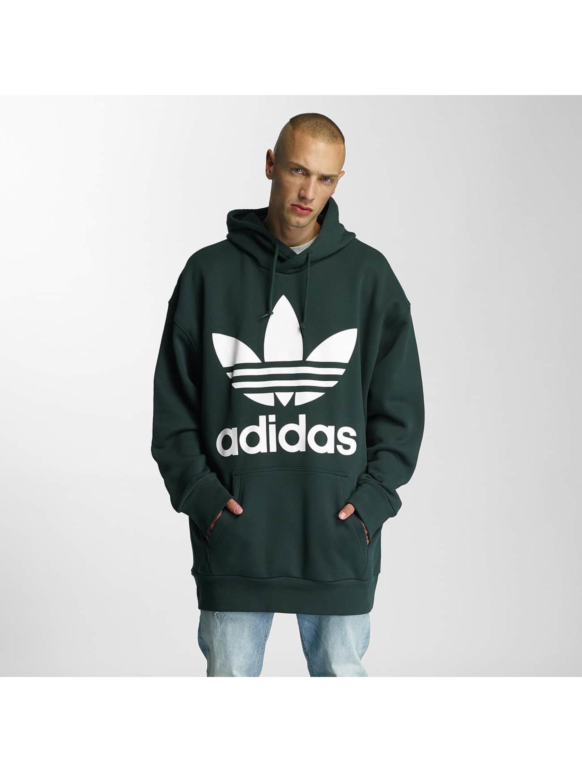 adidas Hoody ADC F grün