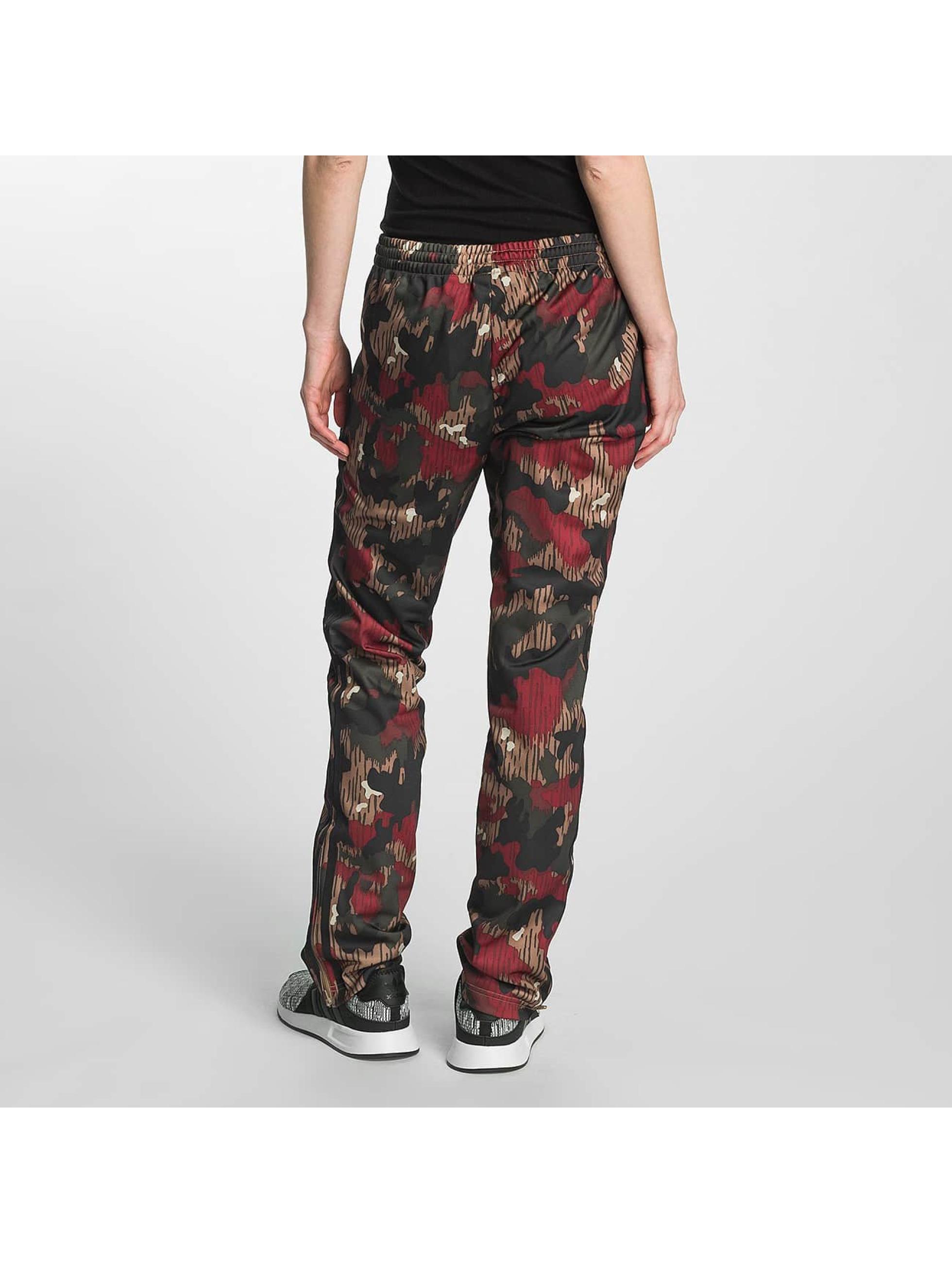 adidas Joggebukser PW Hiking FB Pants kamuflasje