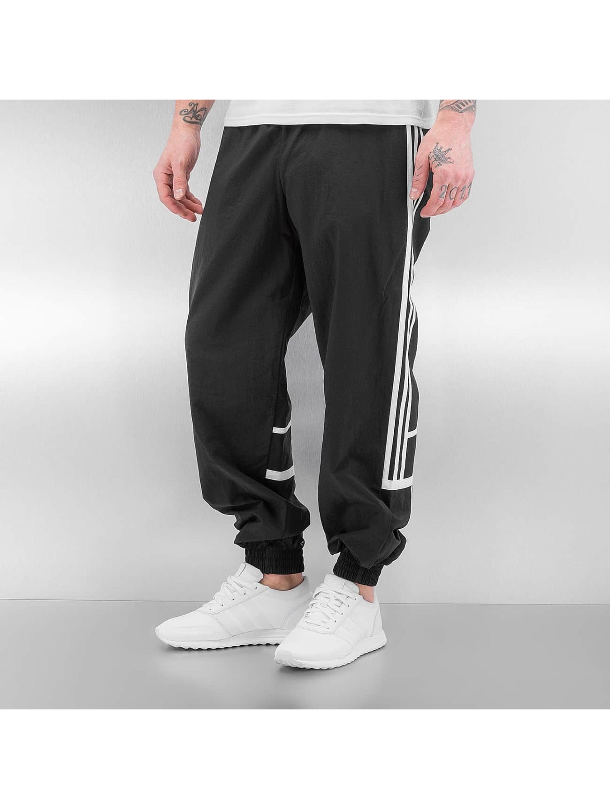 adidas Pantalon / Jogging CLR84 Woven Tracktop en noir