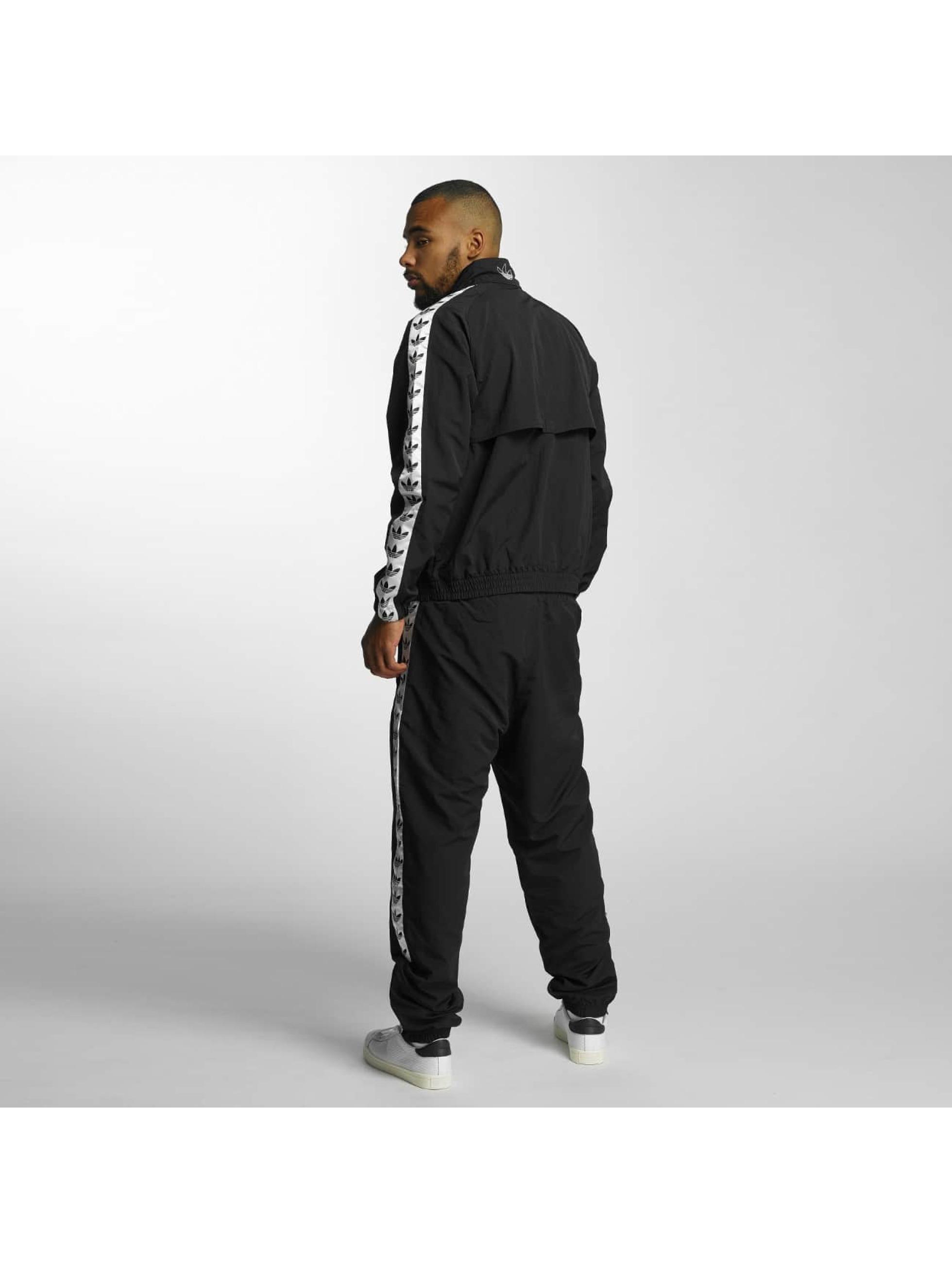 adidas Jogging TNT Tape Wind noir